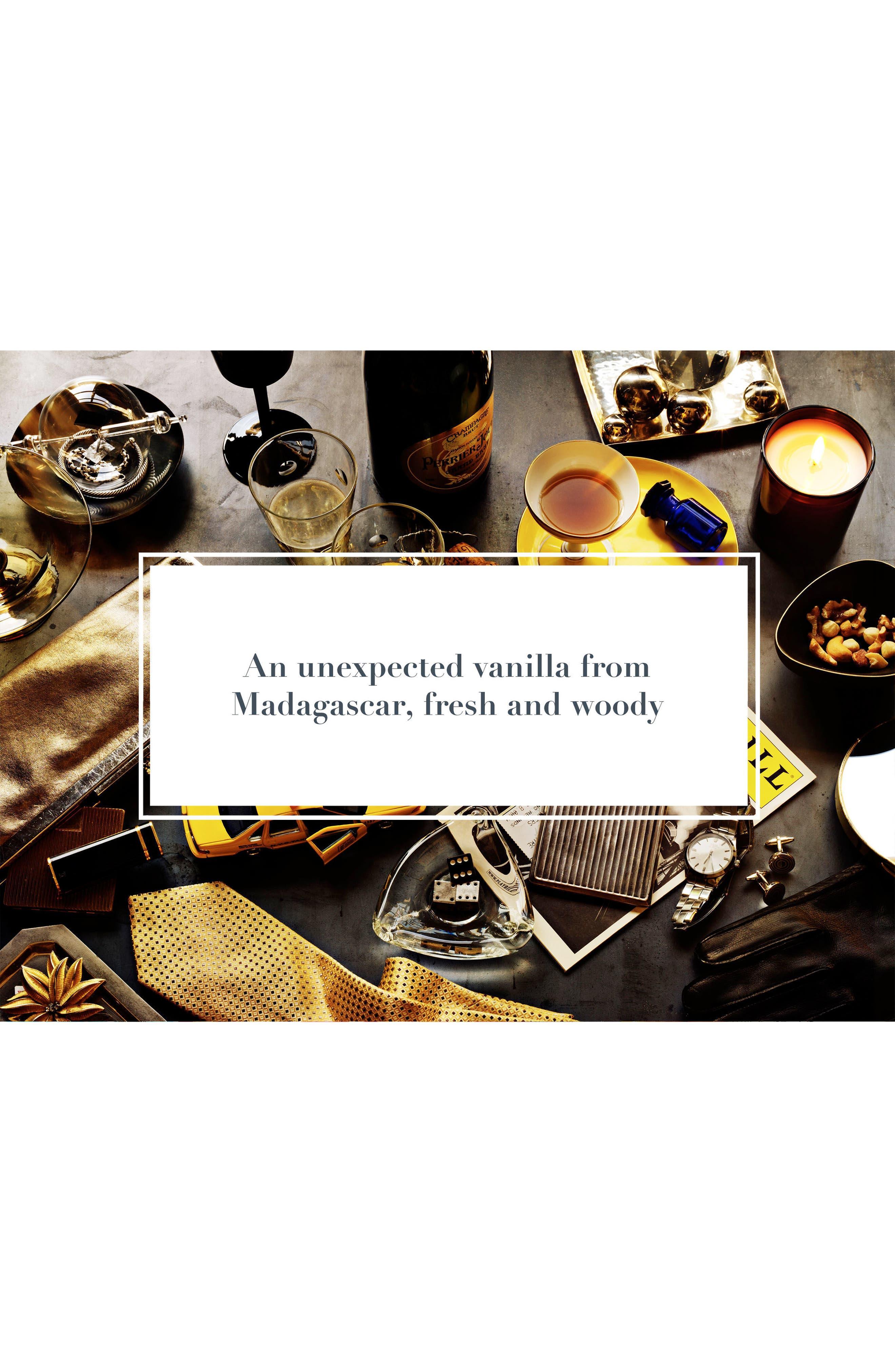 Vanille Insensée Soap,                             Alternate thumbnail 3, color,                             NO COLOR