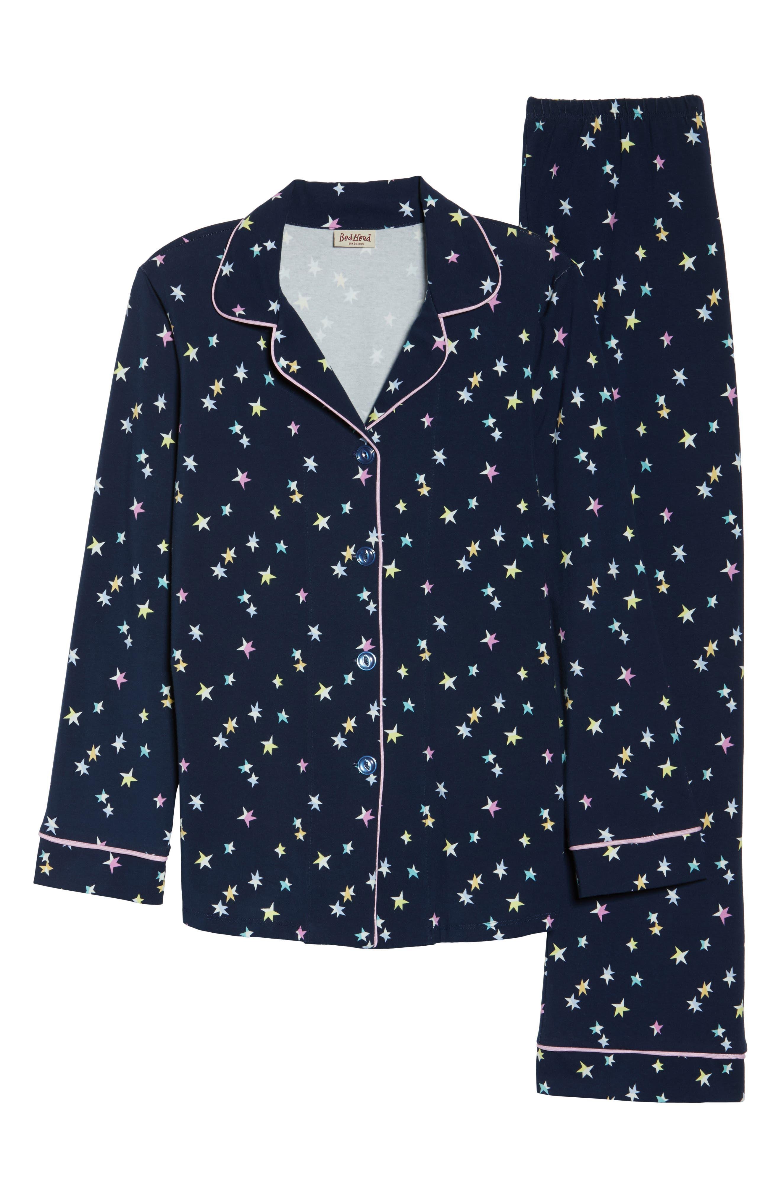 Twinkle Pajamas,                             Alternate thumbnail 6, color,                             401