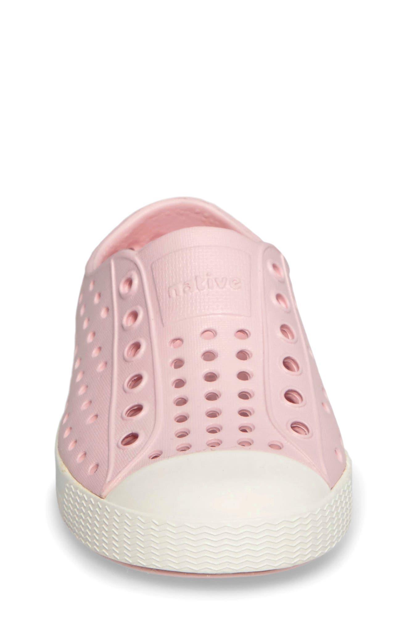 'Jefferson' Water Friendly Slip-On Sneaker,                             Alternate thumbnail 218, color,