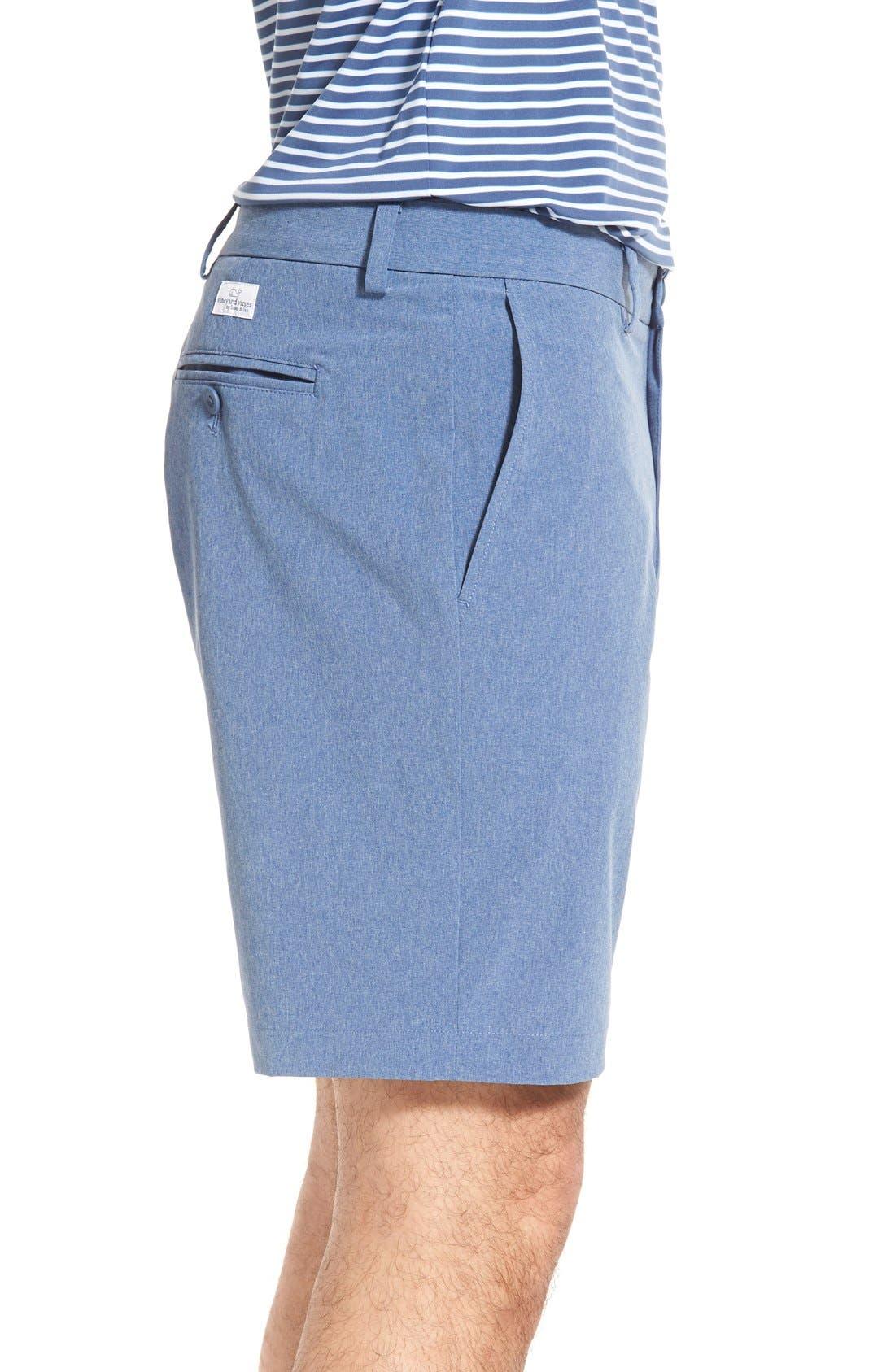 8 Inch Performance Breaker Shorts,                             Alternate thumbnail 40, color,