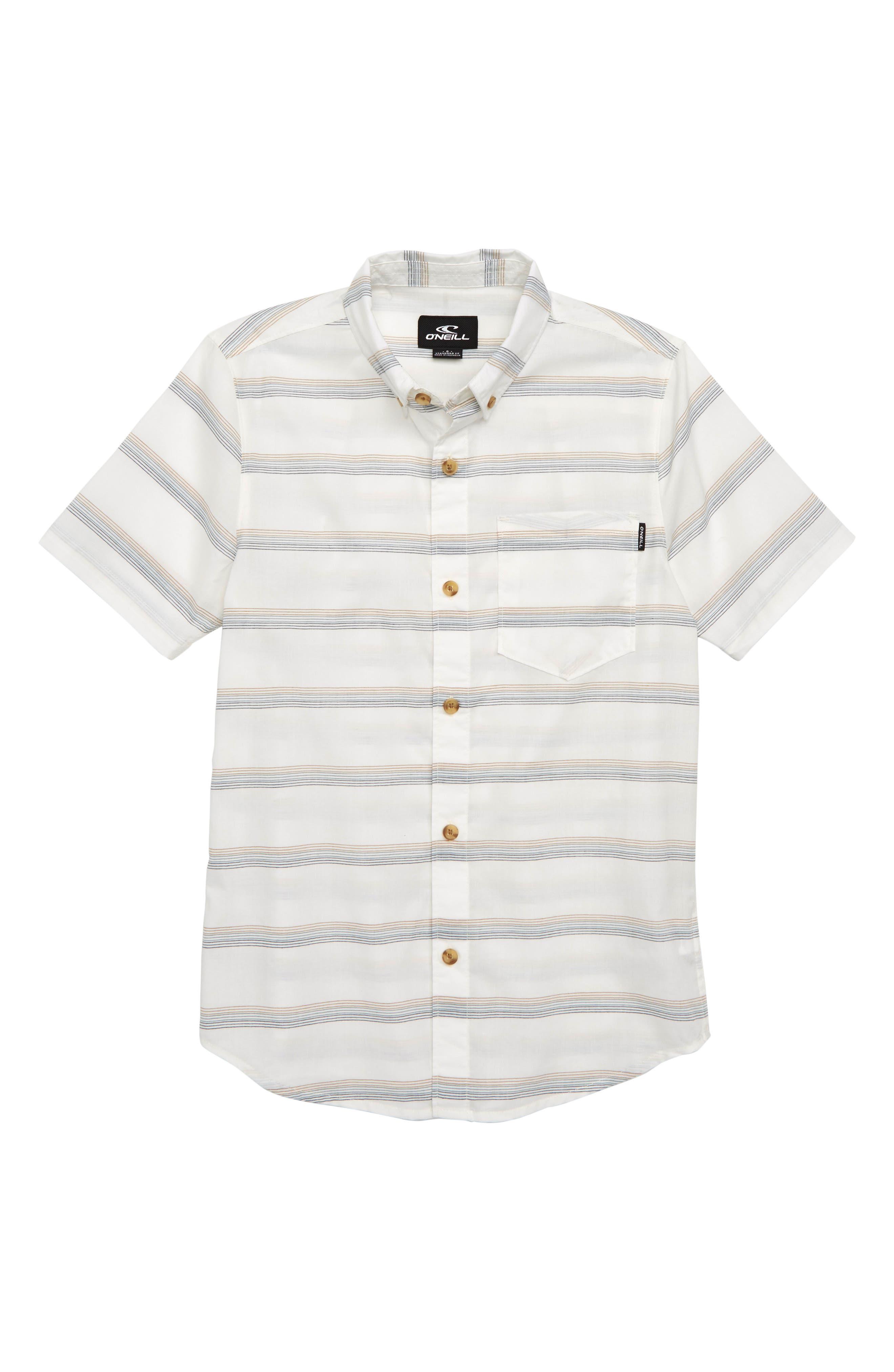 Pickett Woven Shirt,                             Main thumbnail 1, color,