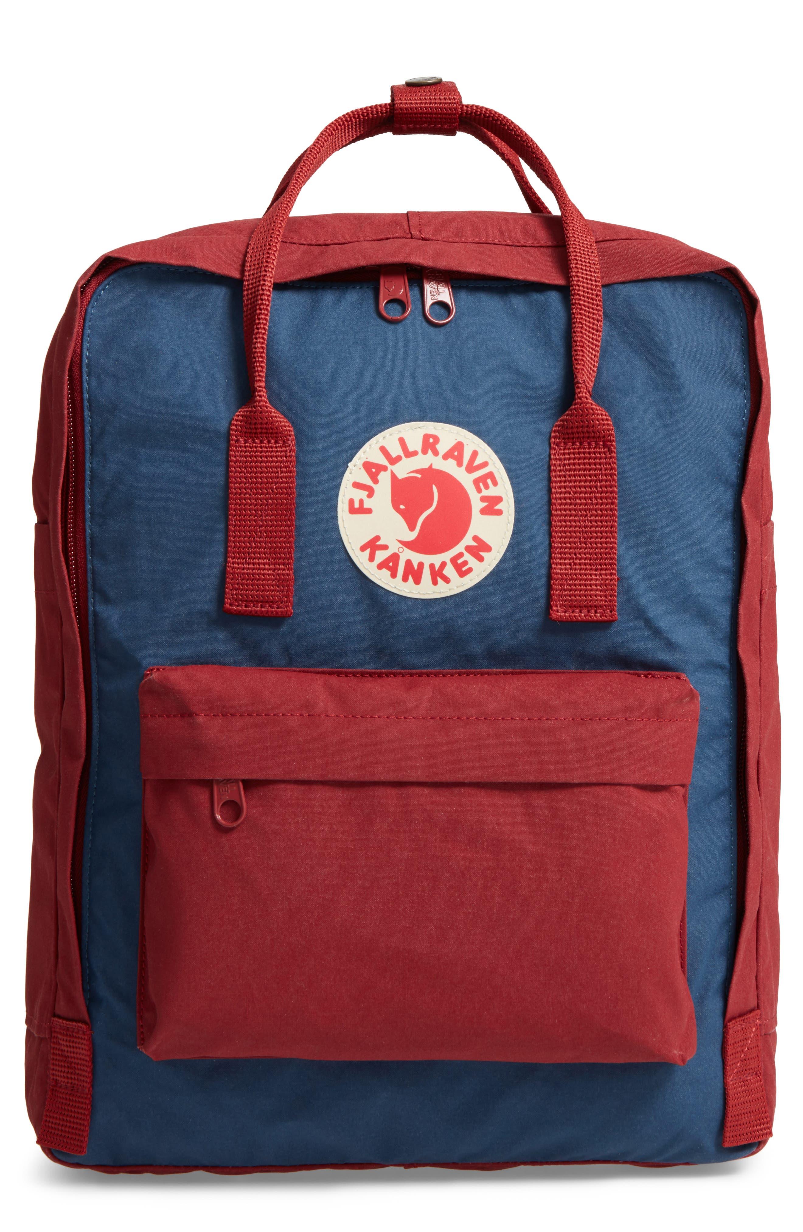 'Kånken' Water Resistant Backpack,                             Main thumbnail 52, color,