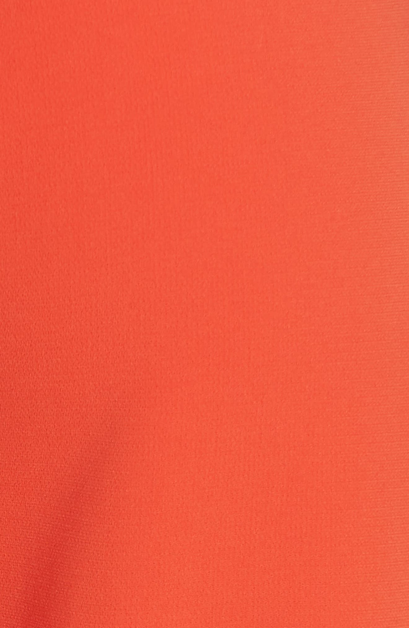 One-Shoulder Jumpsuit,                             Alternate thumbnail 5, color,                             612