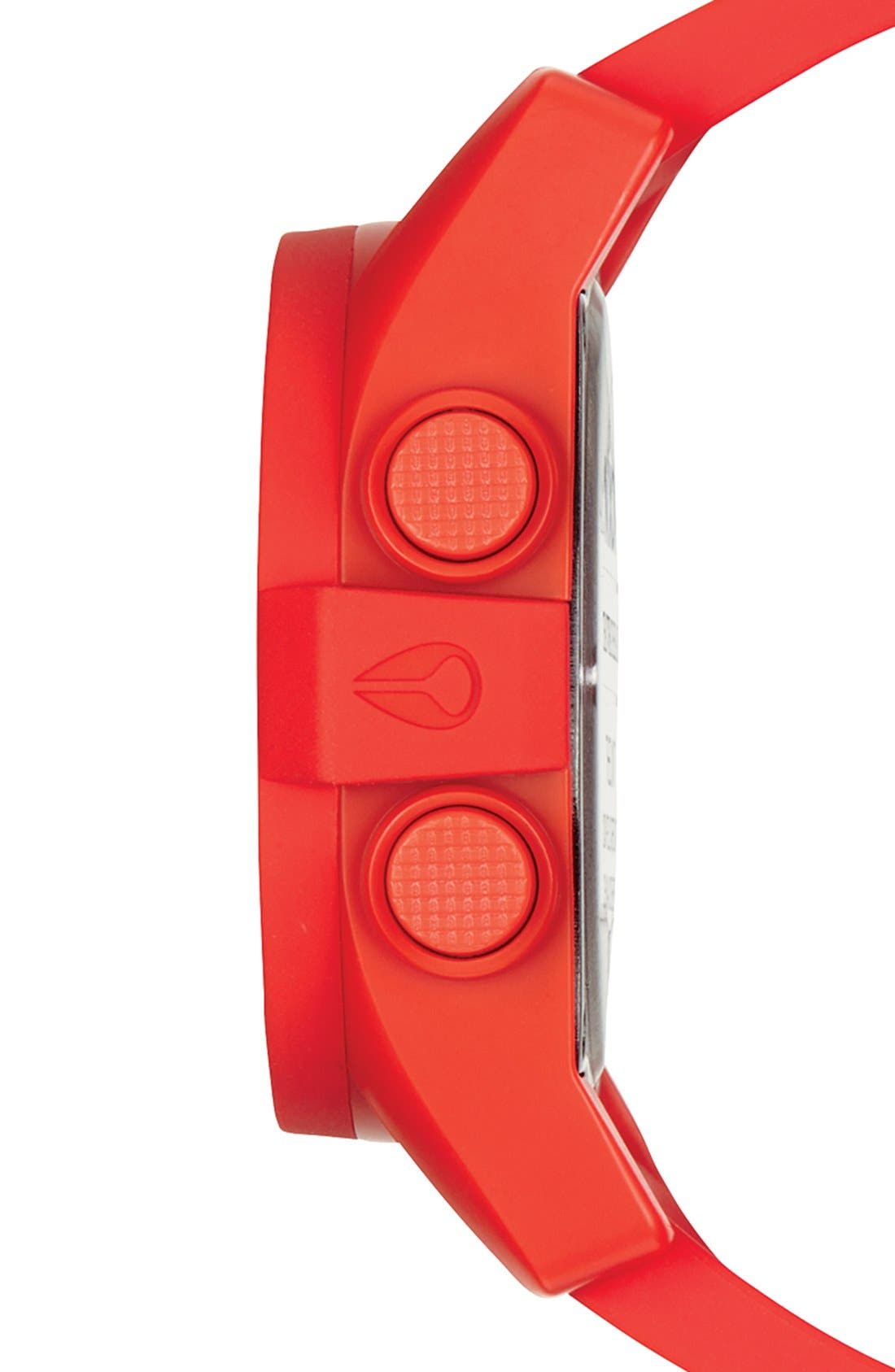 'The Unit' Round Digital Watch, 44mm,                             Alternate thumbnail 39, color,