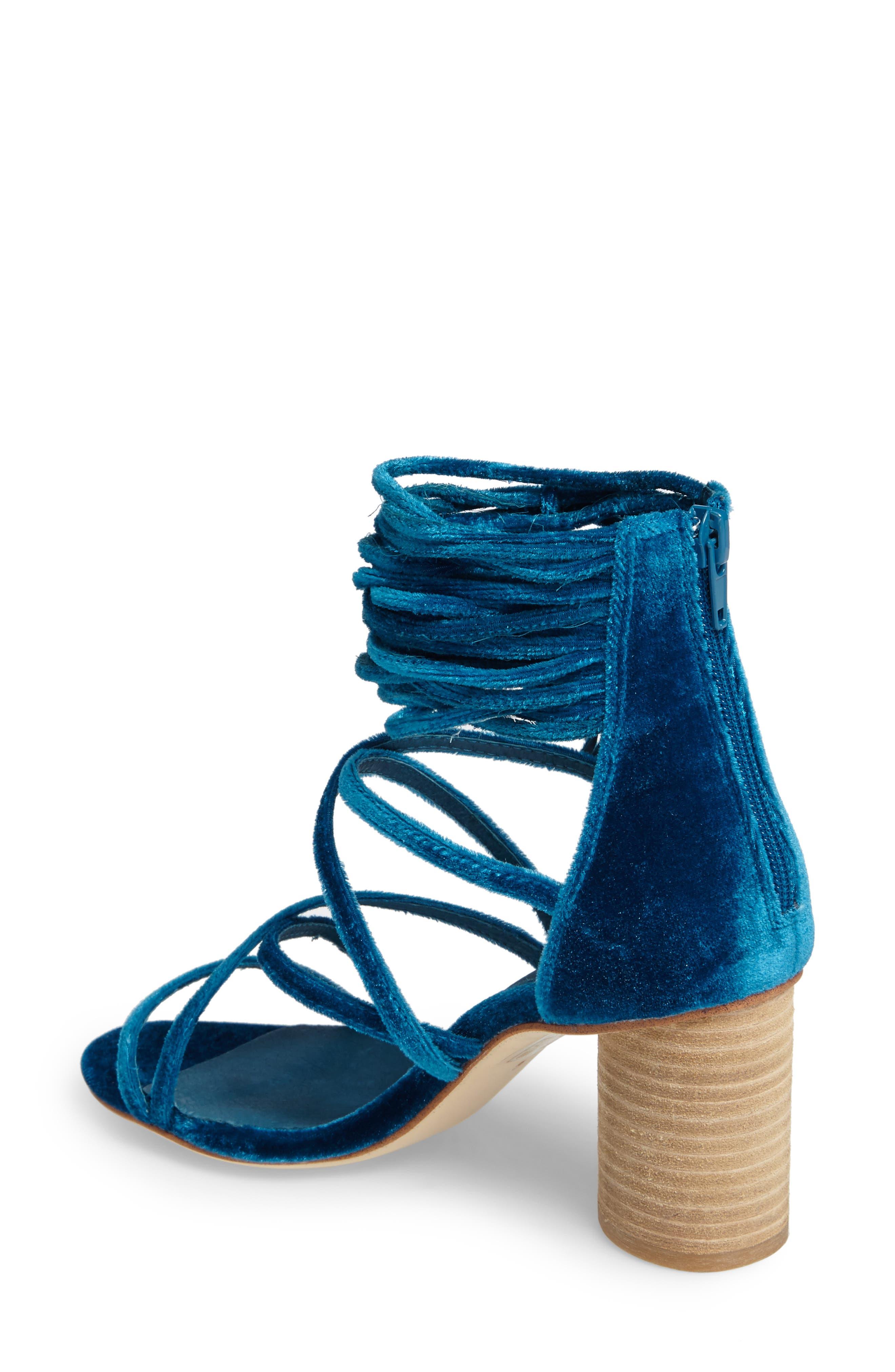'Despina' Strappy Sandal,                             Alternate thumbnail 12, color,
