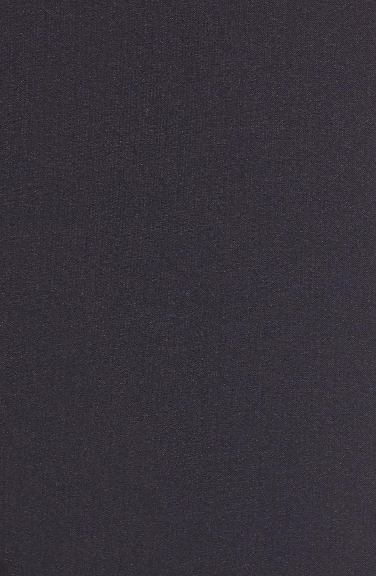x Warhol New Flame Board Shorts,                             Alternate thumbnail 5, color,                             MAGENTA