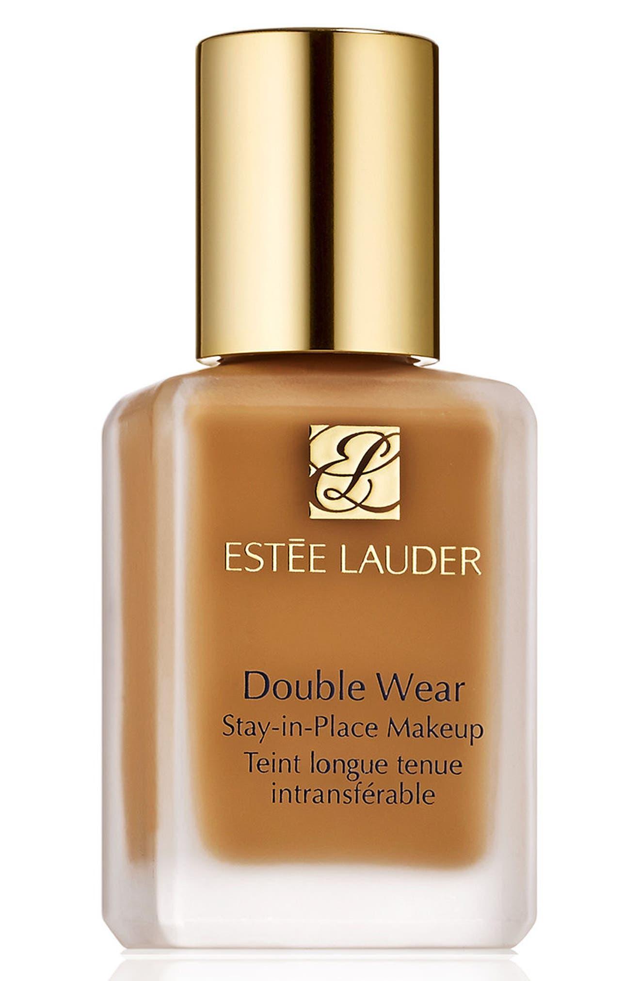 Estee Lauder Double Wear Stay-In-Place Liquid Makeup - 5W2 Rich Caramel