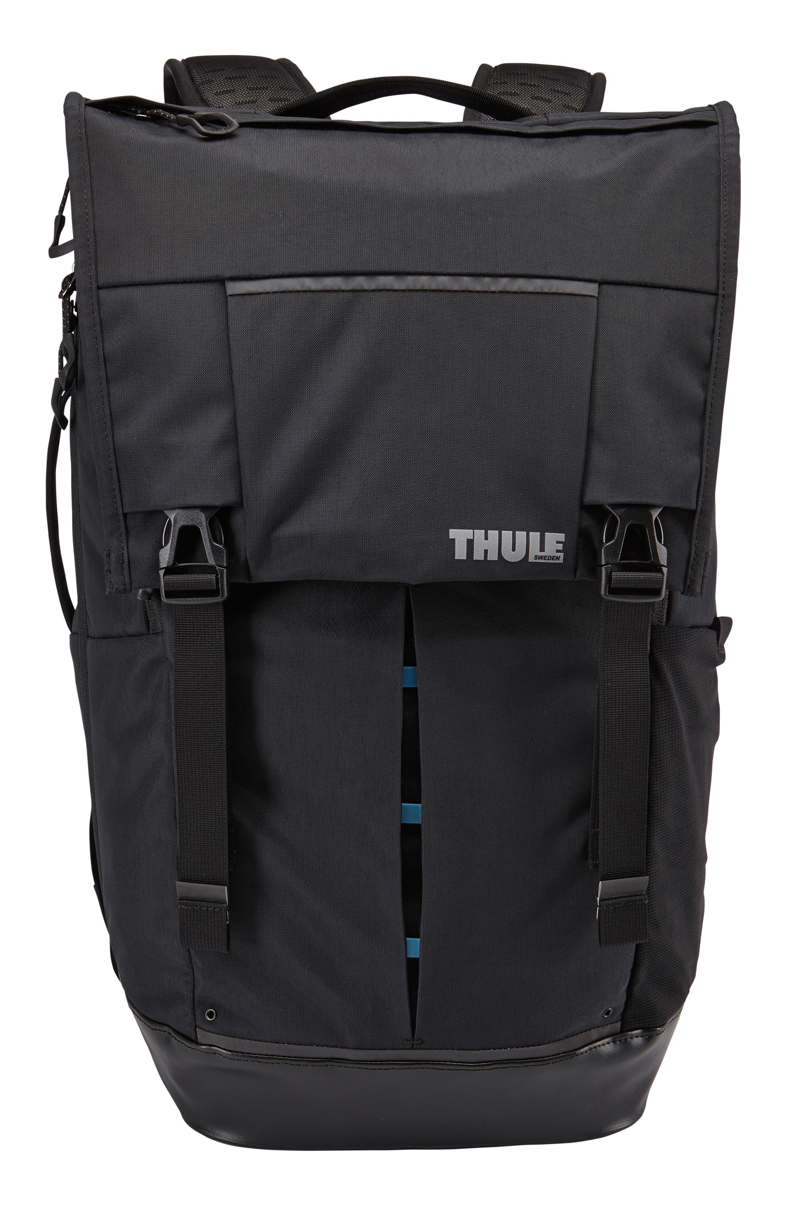 Paramount 29-Liter Backpack,                             Alternate thumbnail 6, color,                             BLACK