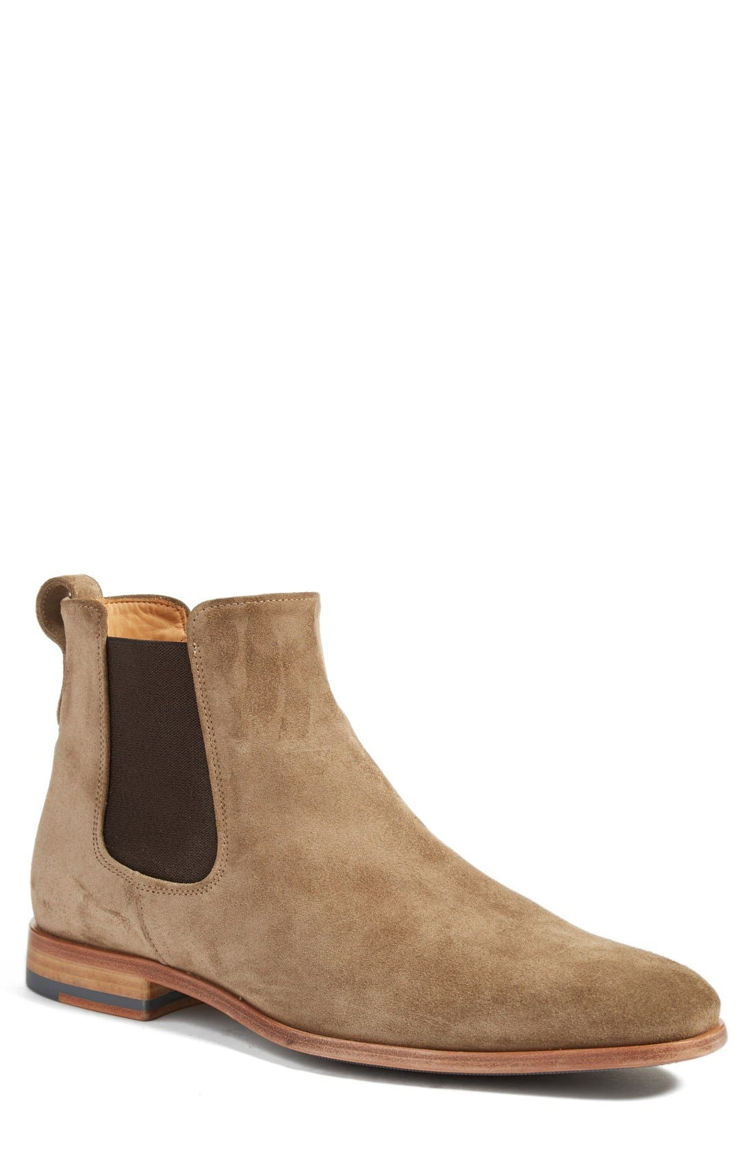 Arthur Chelsea Boot,                             Main thumbnail 4, color,