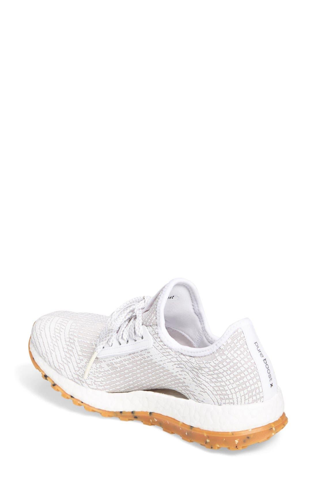 PureBoost X ATR Running Shoe,                             Alternate thumbnail 30, color,
