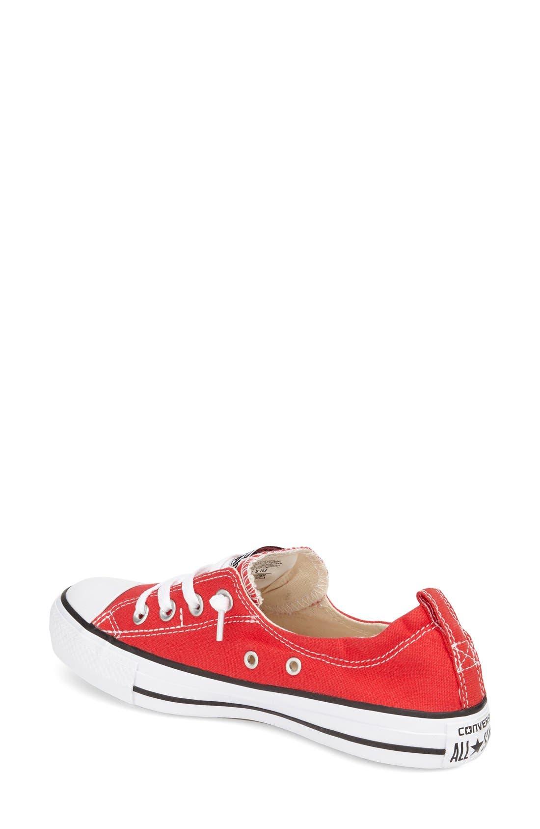 Chuck Taylor<sup>®</sup> Shoreline Sneaker,                             Alternate thumbnail 5, color,