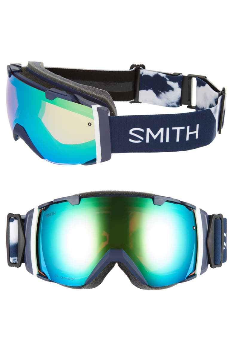 5c6b854c41 Smith I O 185Mm Snow Ski Goggles In Ink Stratus