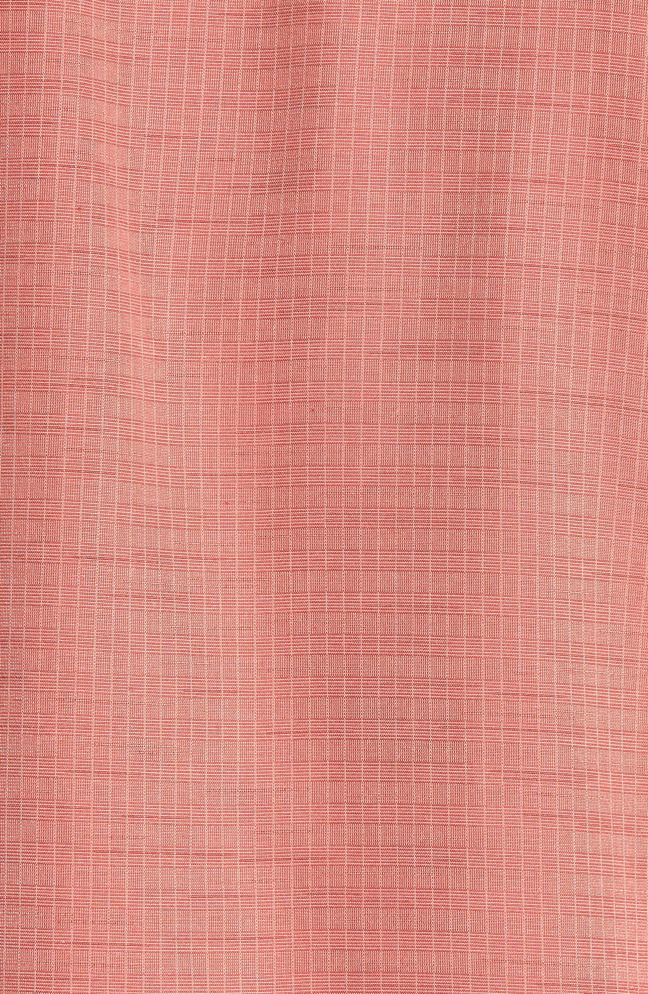 'Centinela 4' Short Sleeve Sport Shirt,                             Alternate thumbnail 81, color,
