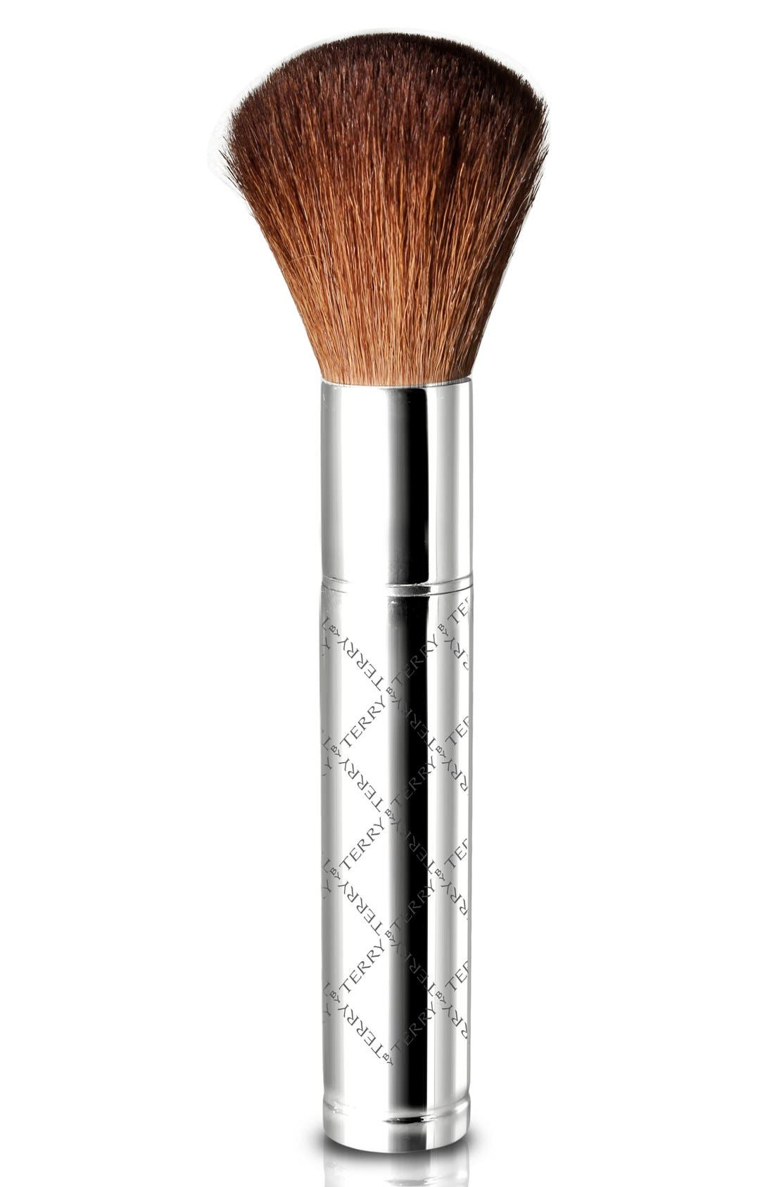 SPACE.NK.apothecary By Terry All Over Dome Powder Brush,                         Main,                         color, 000