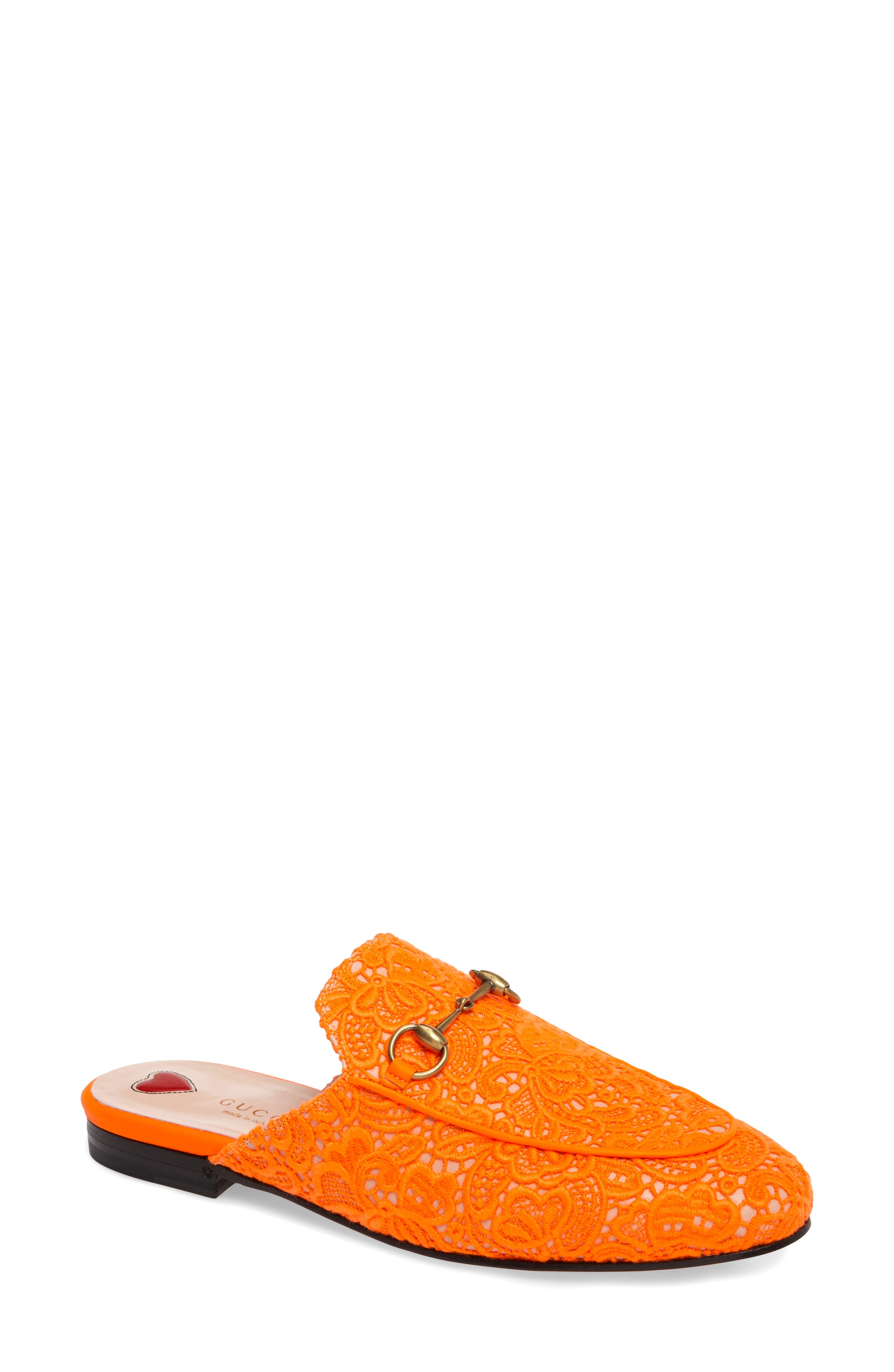 Princetown Loafer Mule,                         Main,                         color, 800