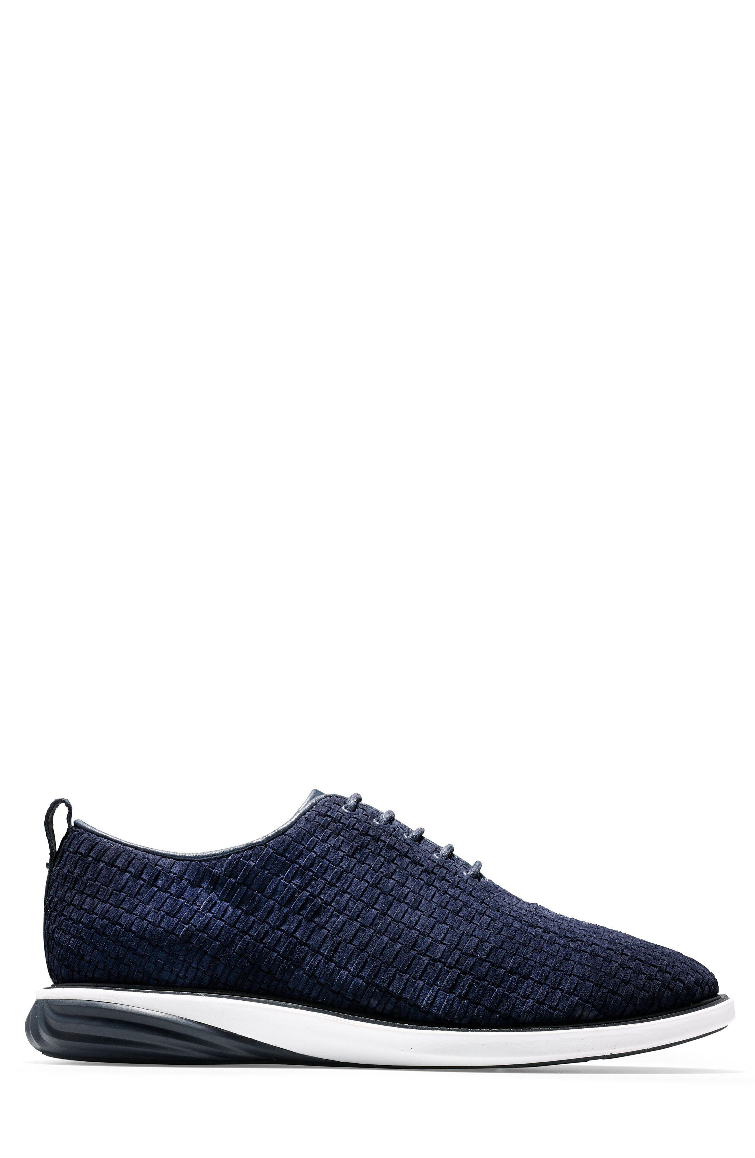 Grand Evolution Woven Oxford,                             Alternate thumbnail 12, color,