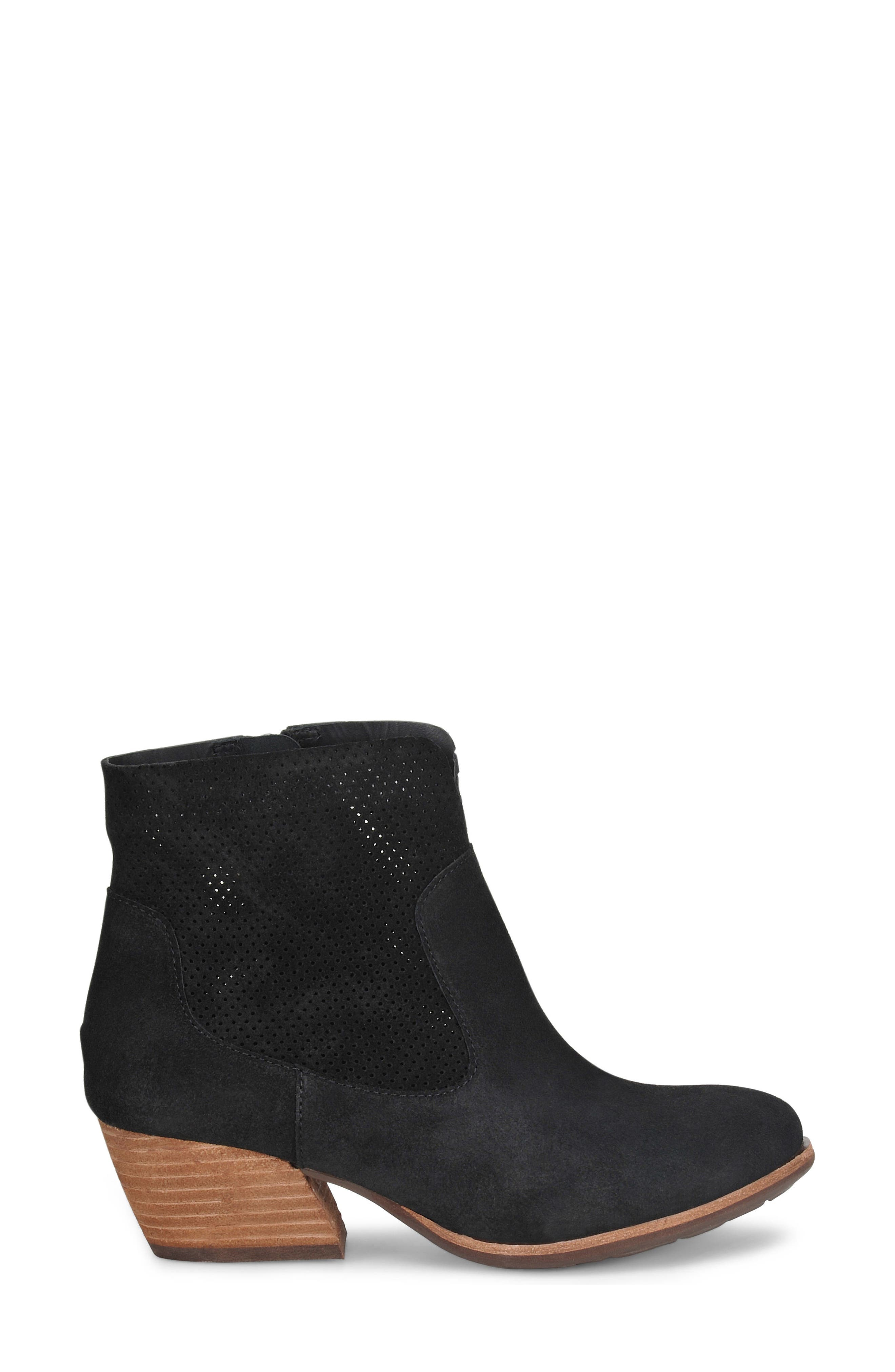 Sherrill Bootie,                             Alternate thumbnail 17, color,