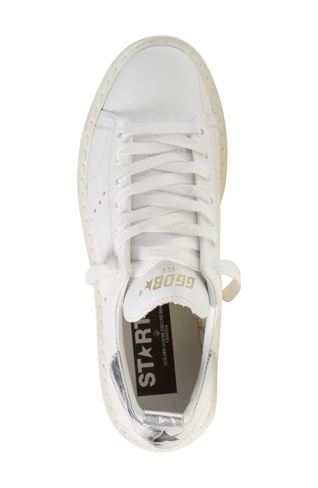 'Starter' Low Top Sneaker,                             Alternate thumbnail 5, color,