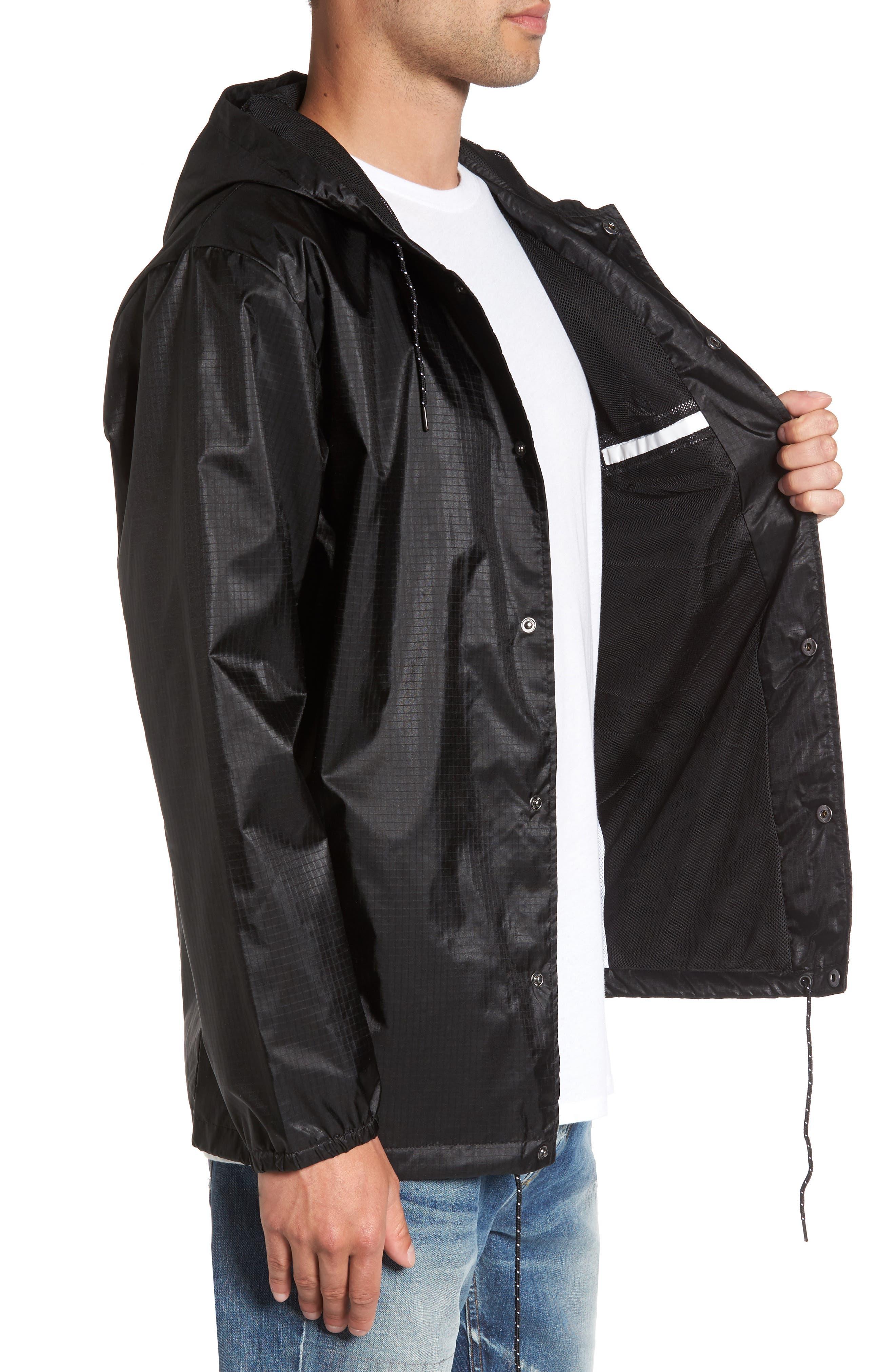 NCT Vulcan Coach's Jacket,                             Alternate thumbnail 7, color,