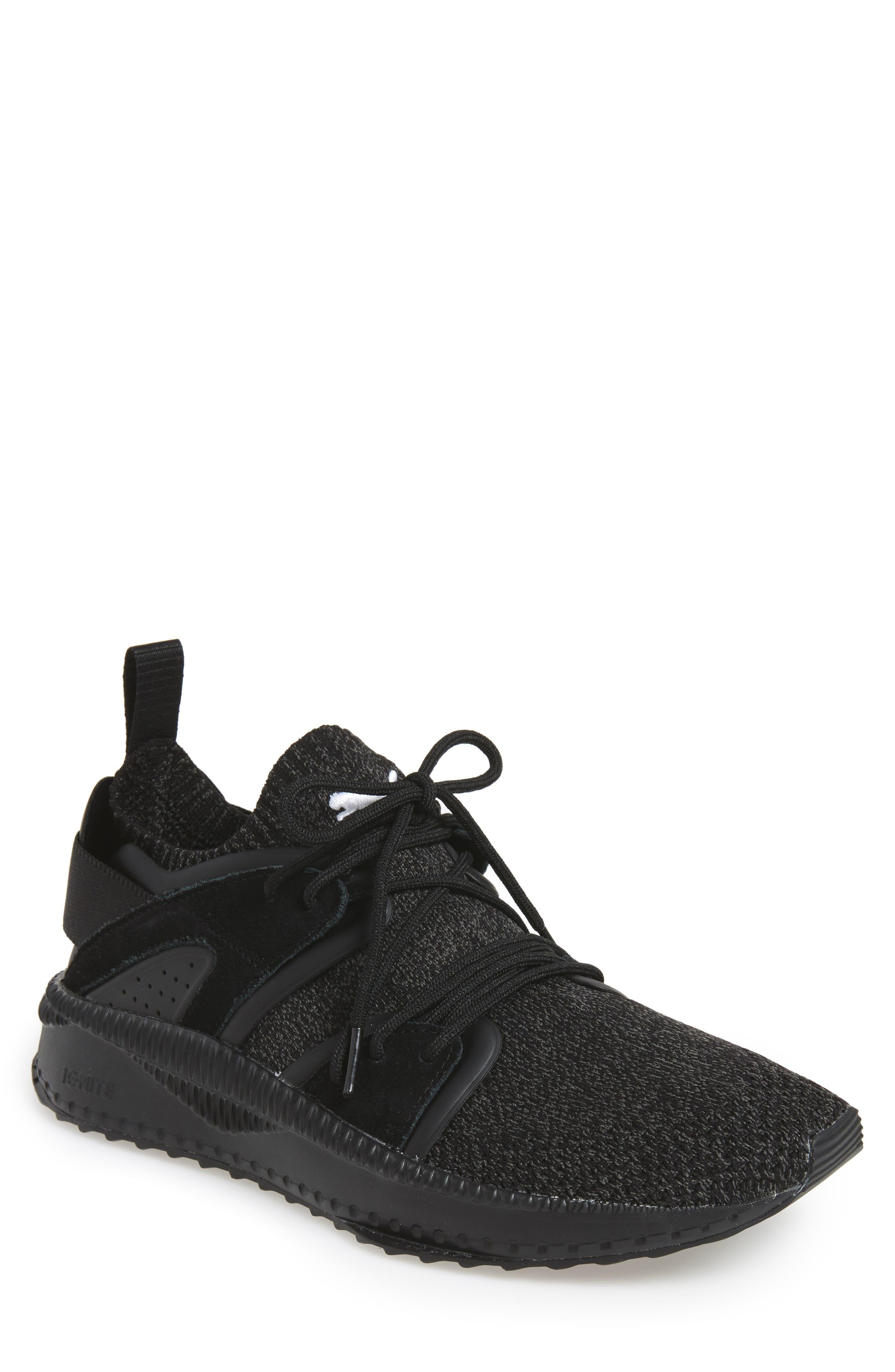 Tsugi Blaze EvoKnit Sneaker,                             Main thumbnail 1, color,                             001