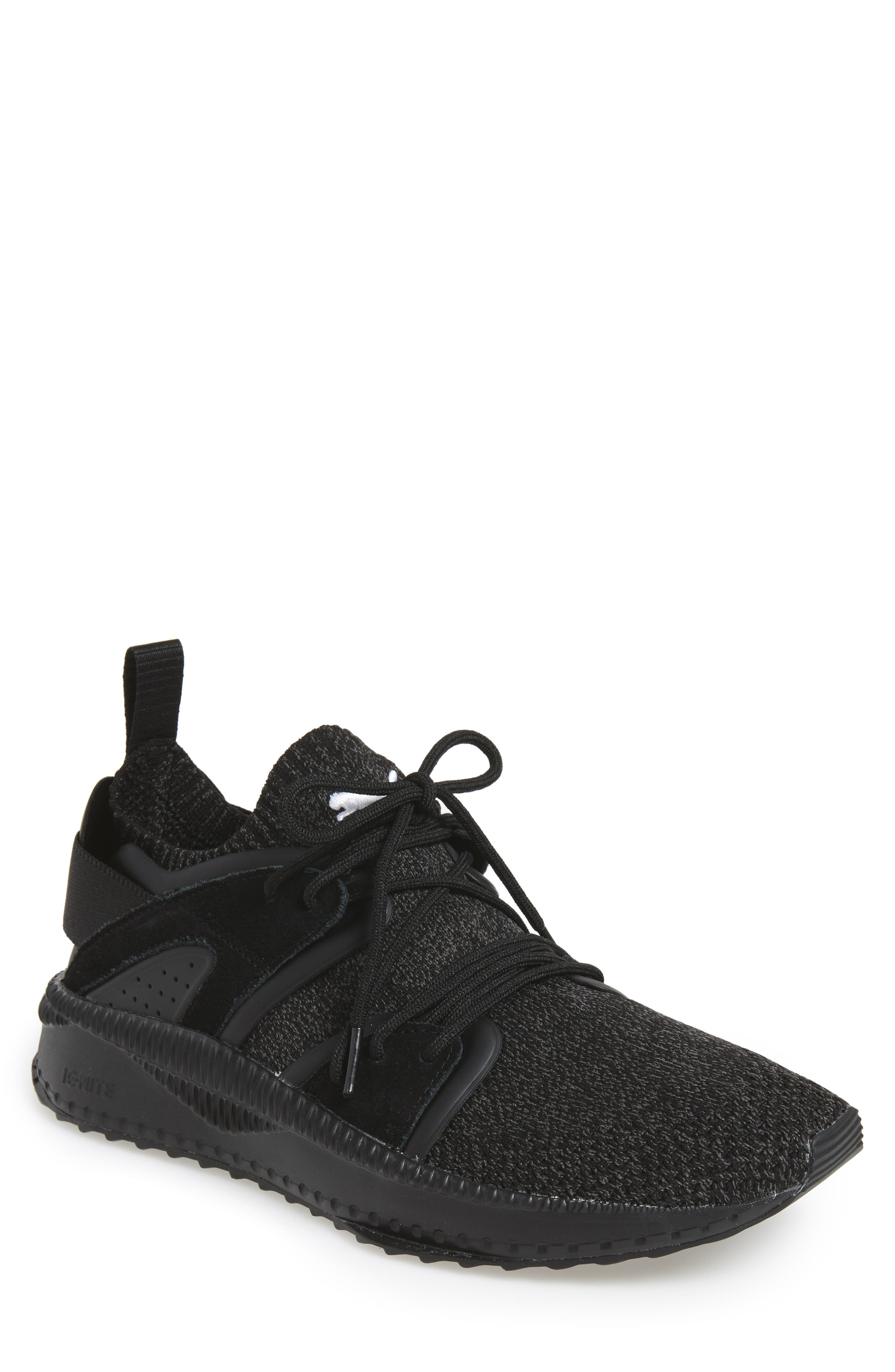 Tsugi Blaze EvoKnit Sneaker,                         Main,                         color, 001