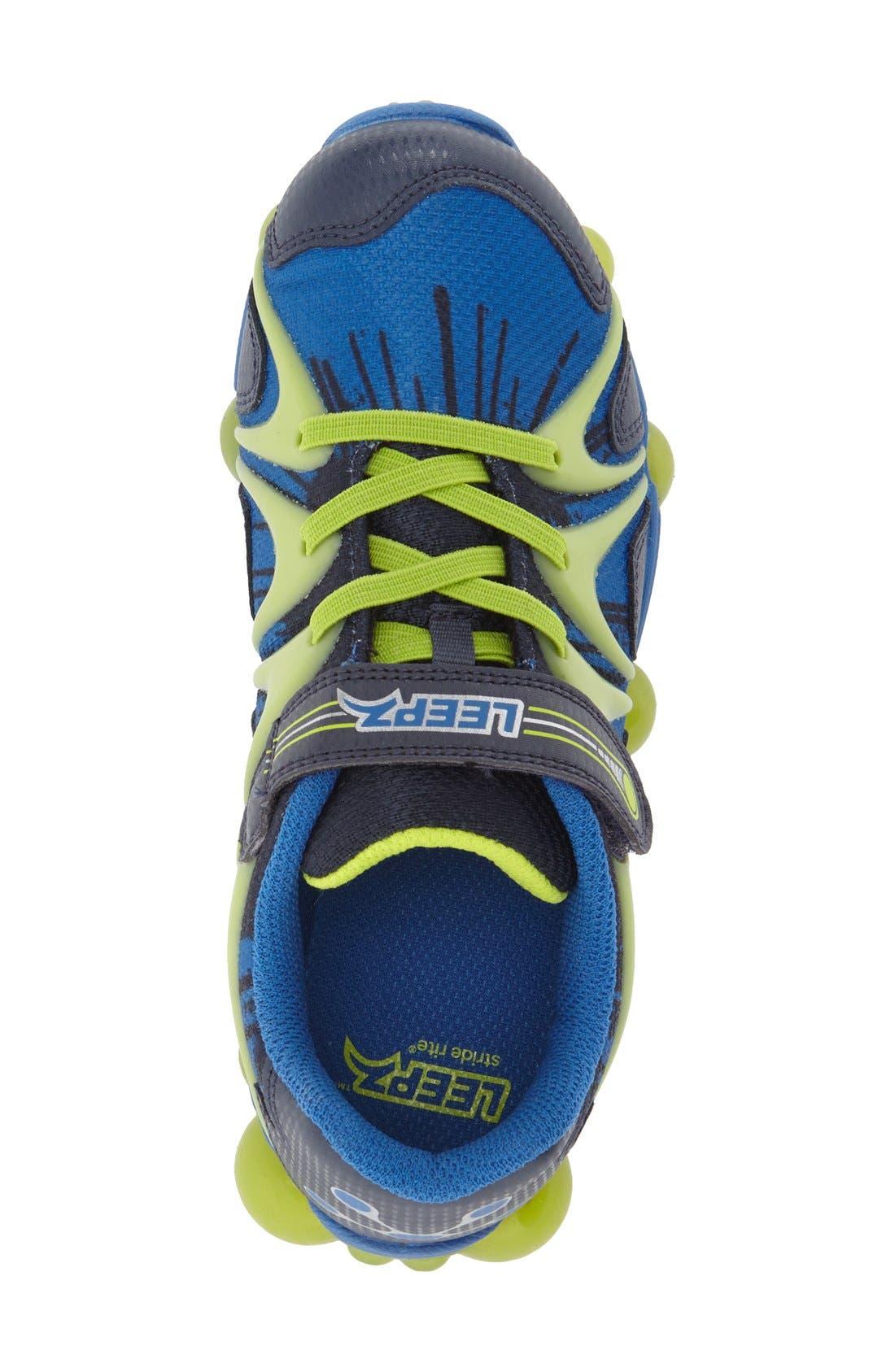 'Leepz' Light-Up Sneaker,                             Alternate thumbnail 20, color,