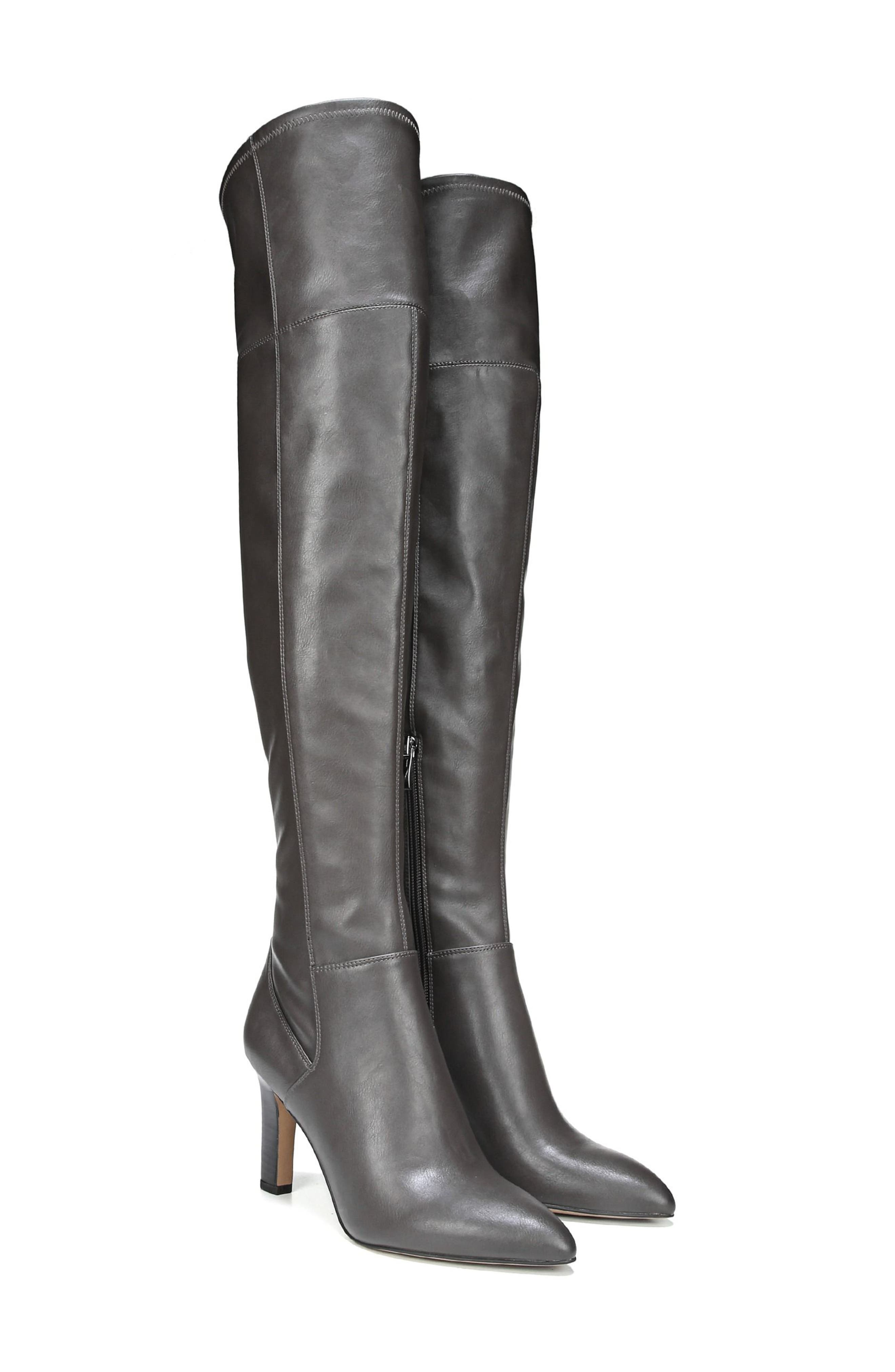 Freda Over the Knee Boot,                             Alternate thumbnail 32, color,