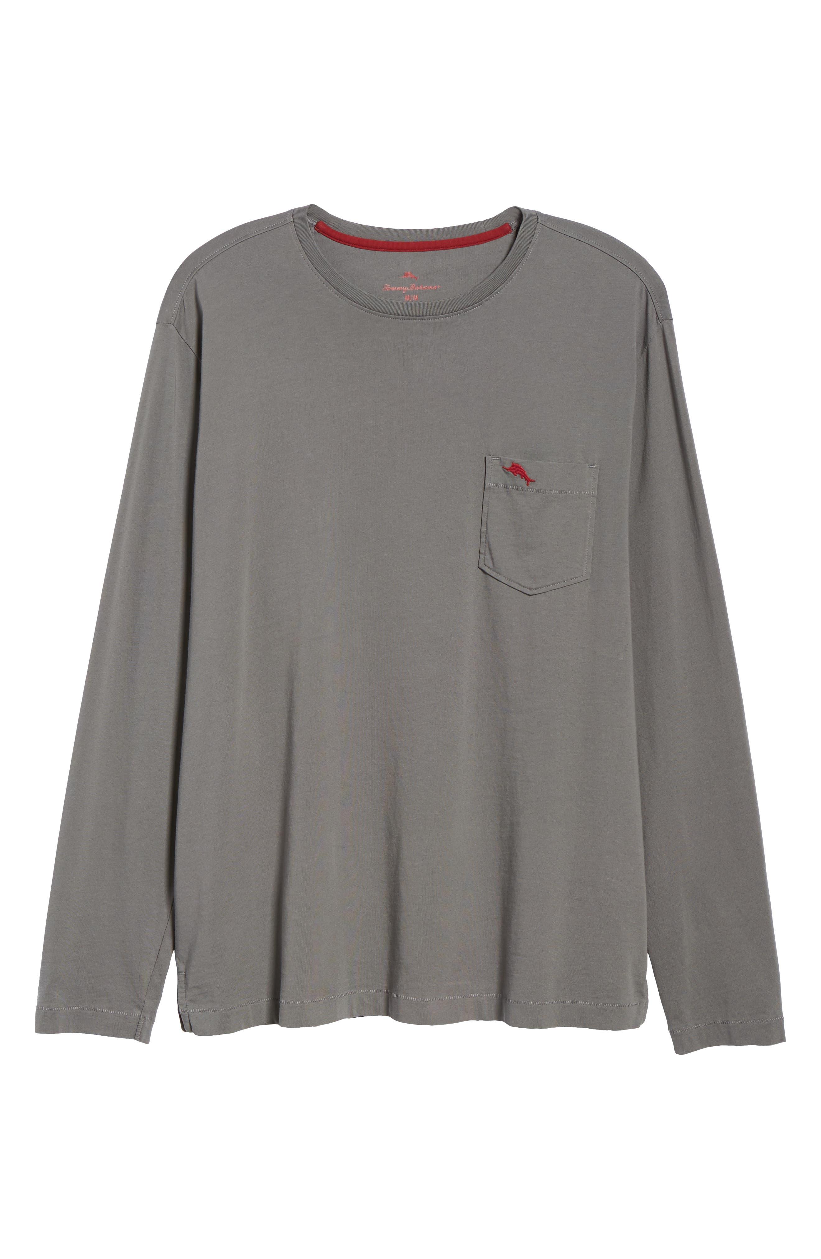 New Bali Skyline T-Shirt,                             Alternate thumbnail 6, color,                             CAVE