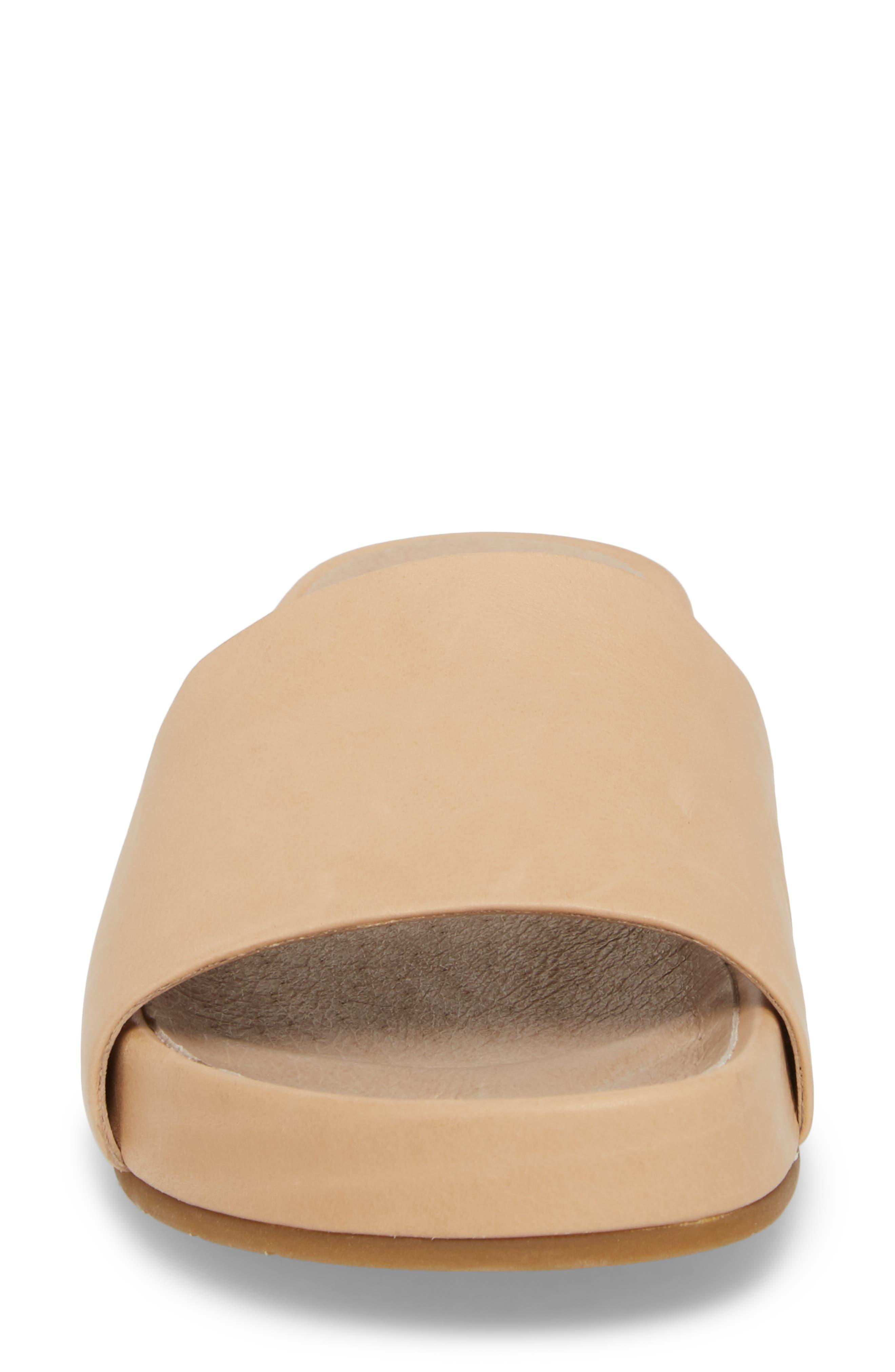 Pear Slide Sandal,                             Alternate thumbnail 8, color,