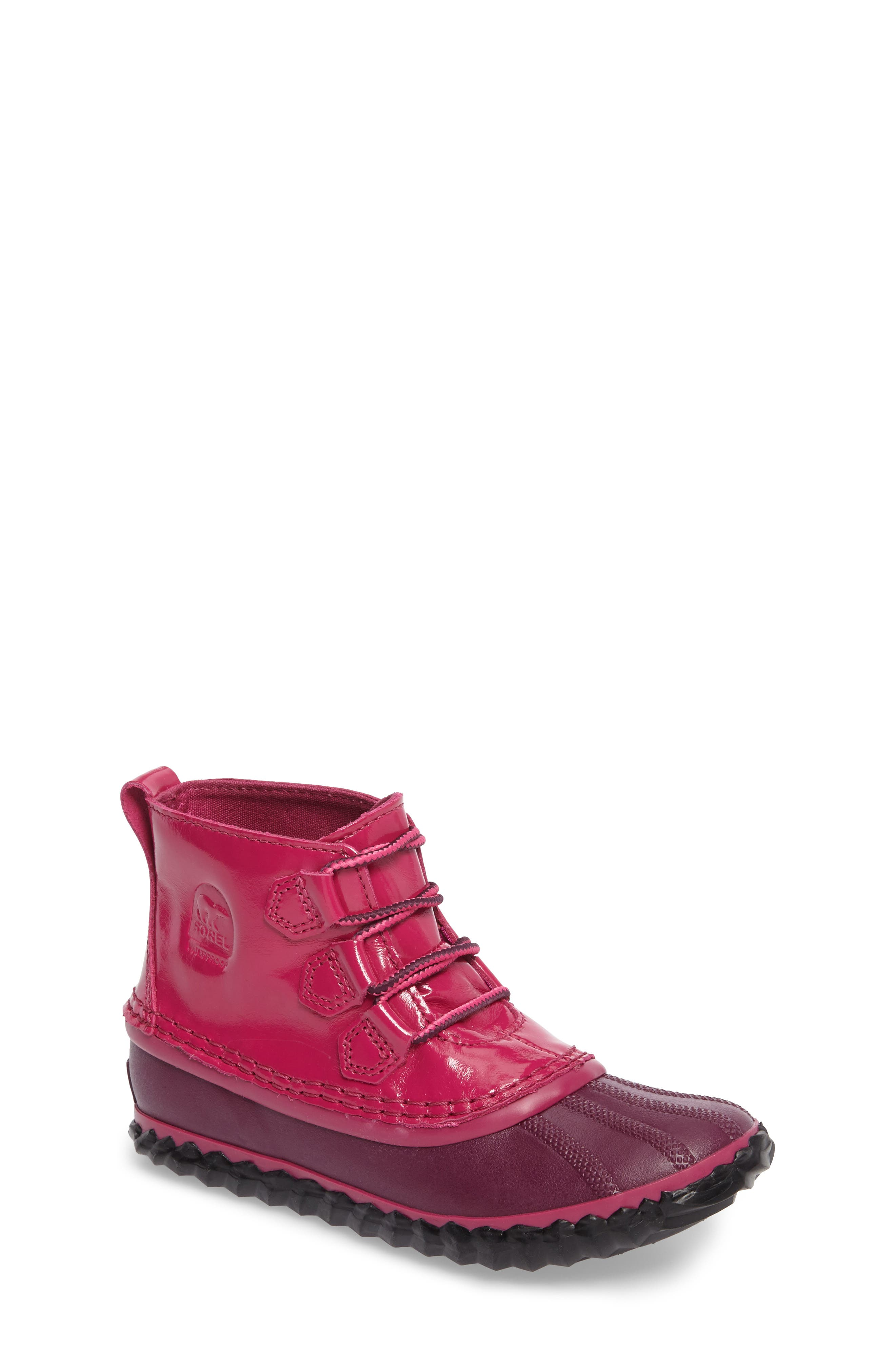 Out 'N About<sup>®</sup> Waterproof Boot,                             Main thumbnail 2, color,