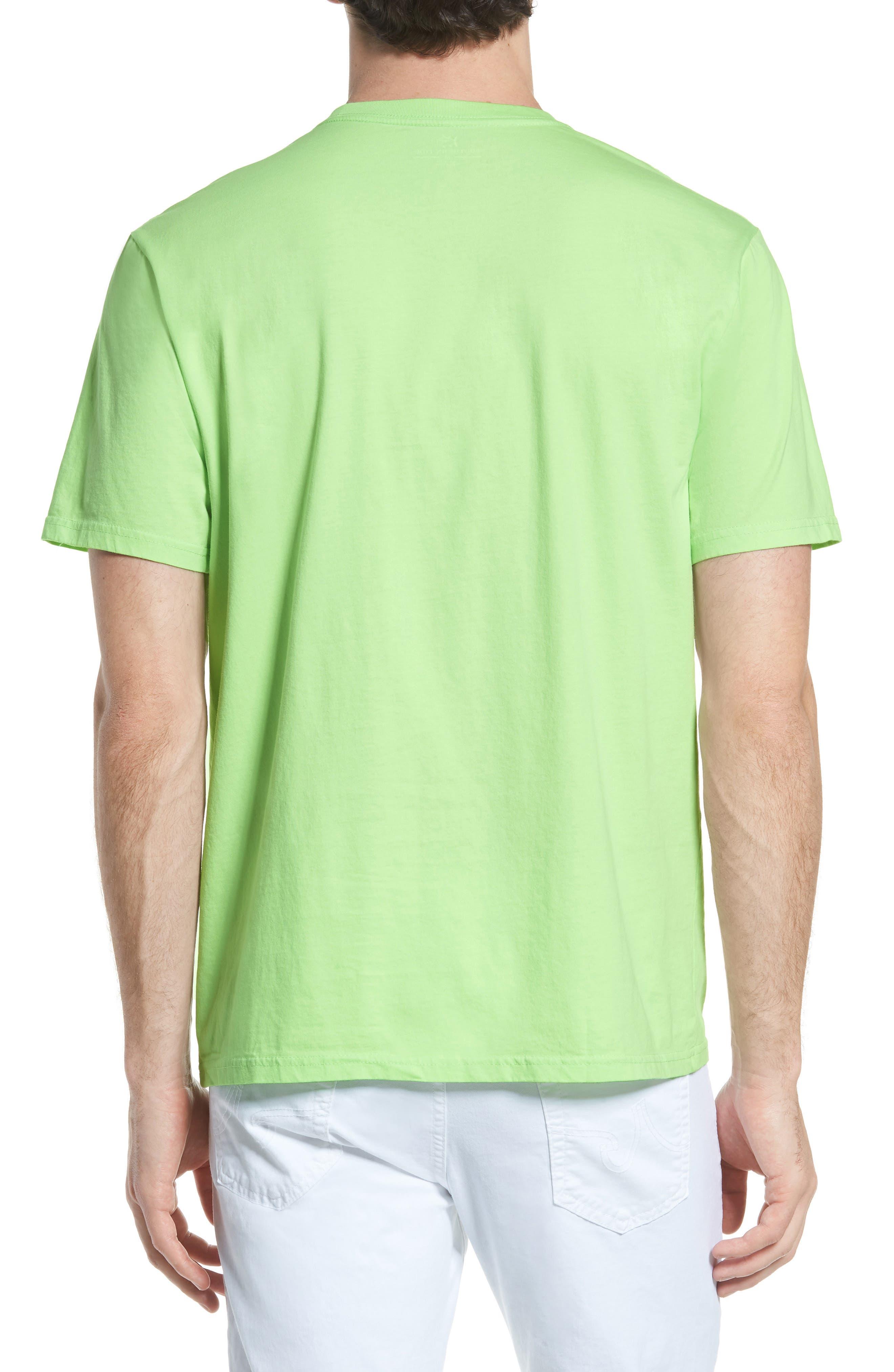 Skipjack Logo Regular Fit T-Shirt,                             Alternate thumbnail 2, color,                             381