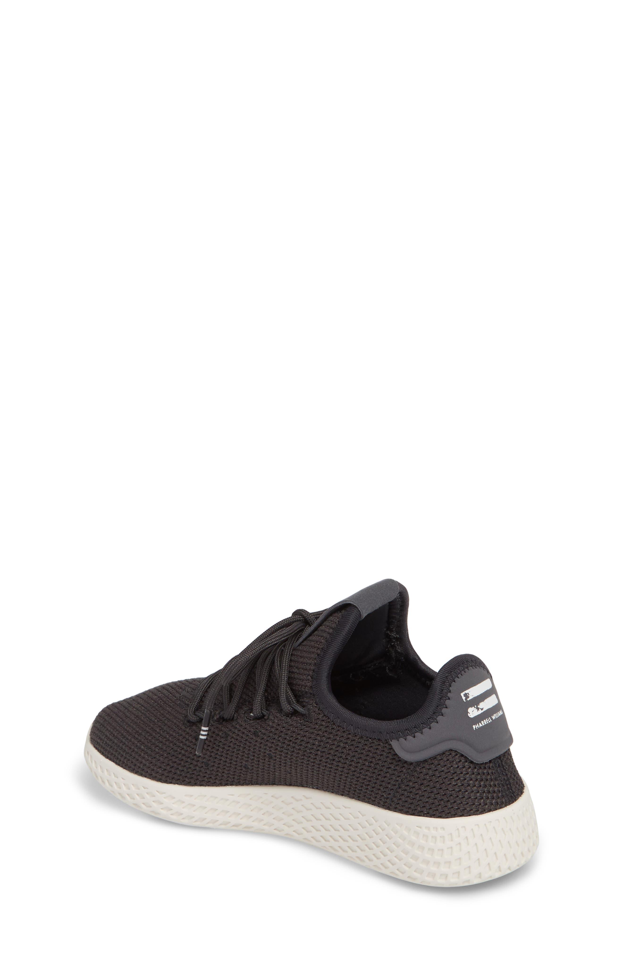 Pharrell Williams Tennis Hu Sock Sneaker,                             Alternate thumbnail 2, color,                             020