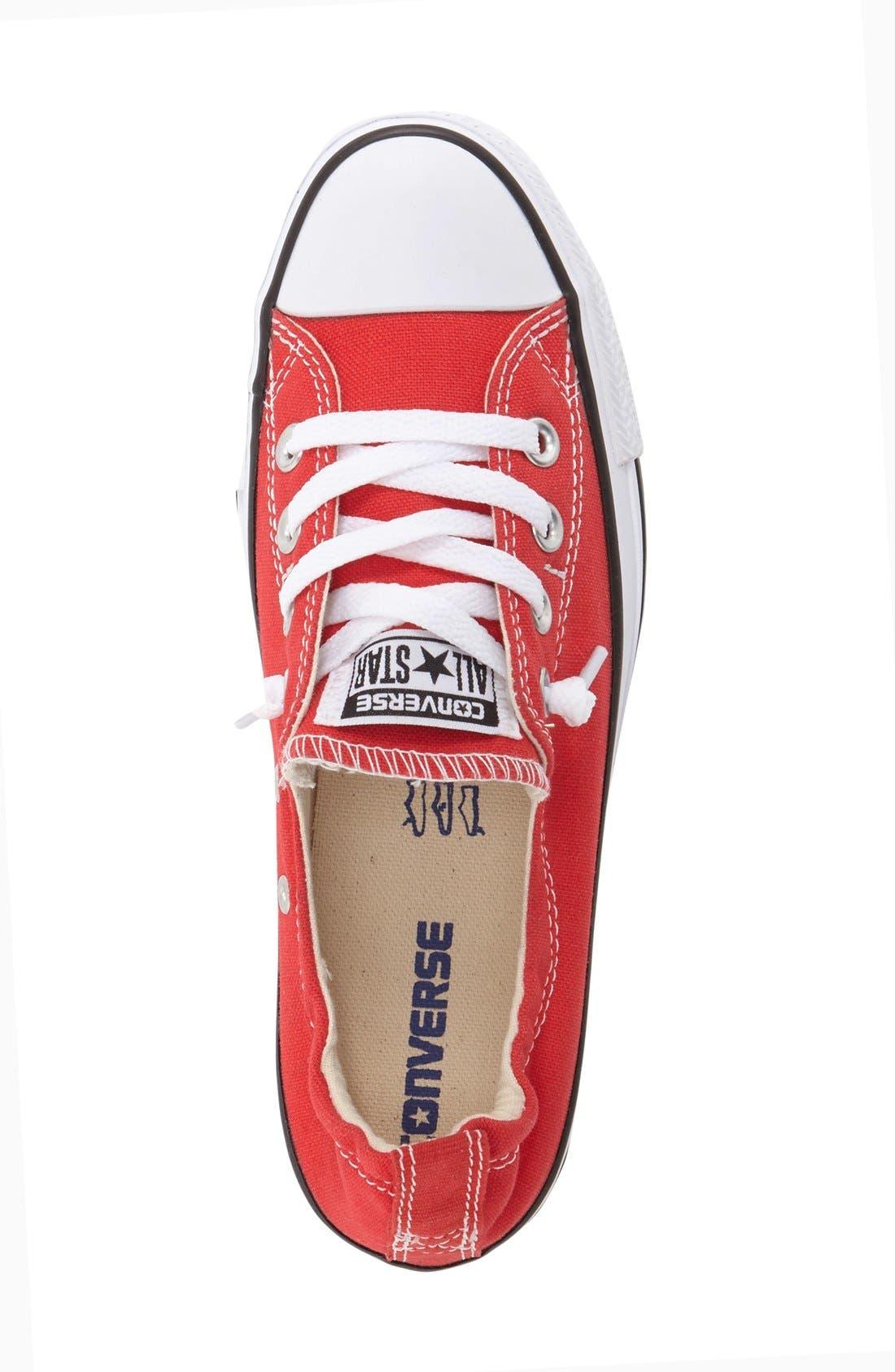 Chuck Taylor<sup>®</sup> Shoreline Sneaker,                             Alternate thumbnail 6, color,