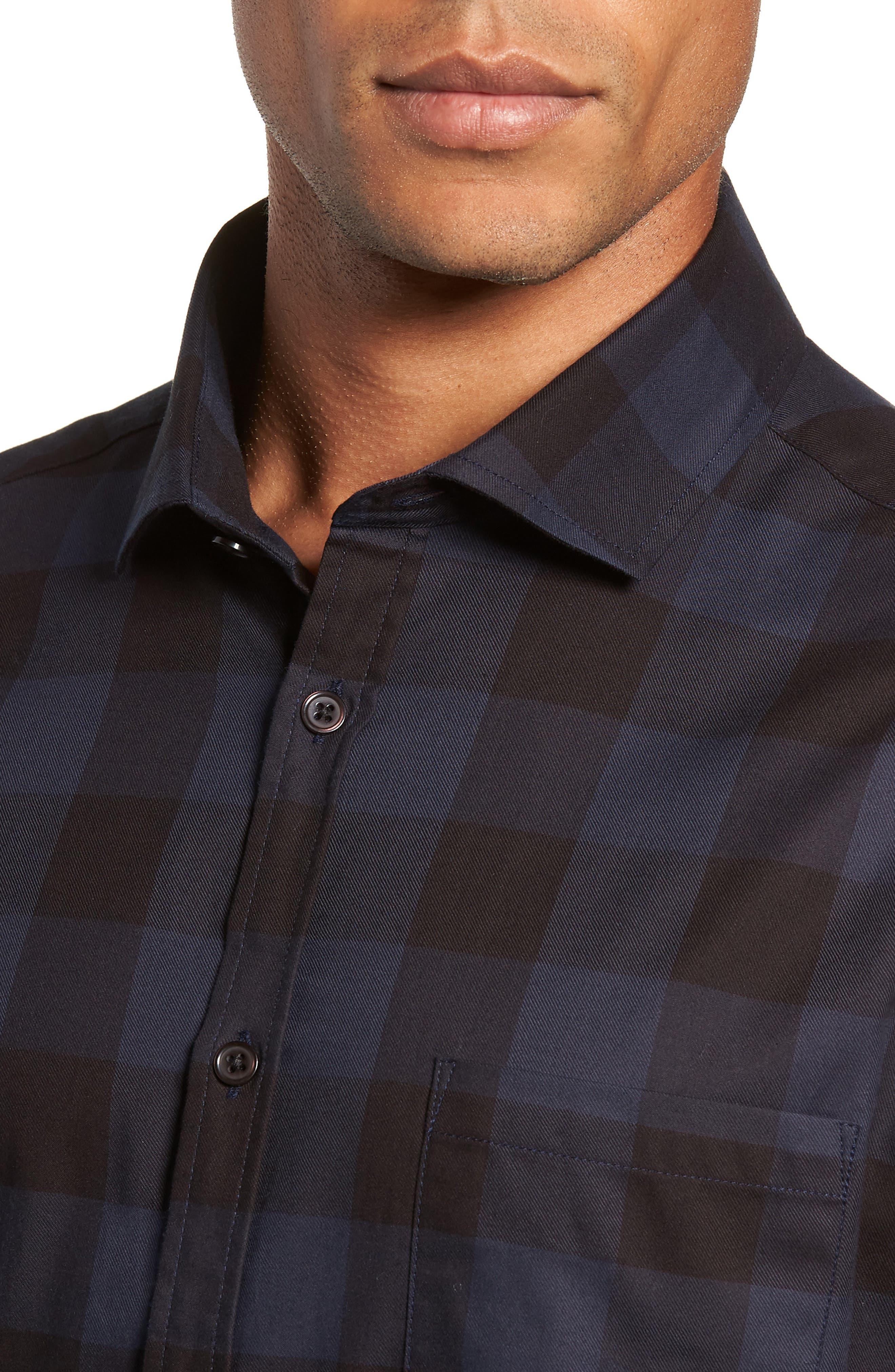 Best Winner Regular Fit Cotton Sport Shirt,                             Alternate thumbnail 2, color,                             409