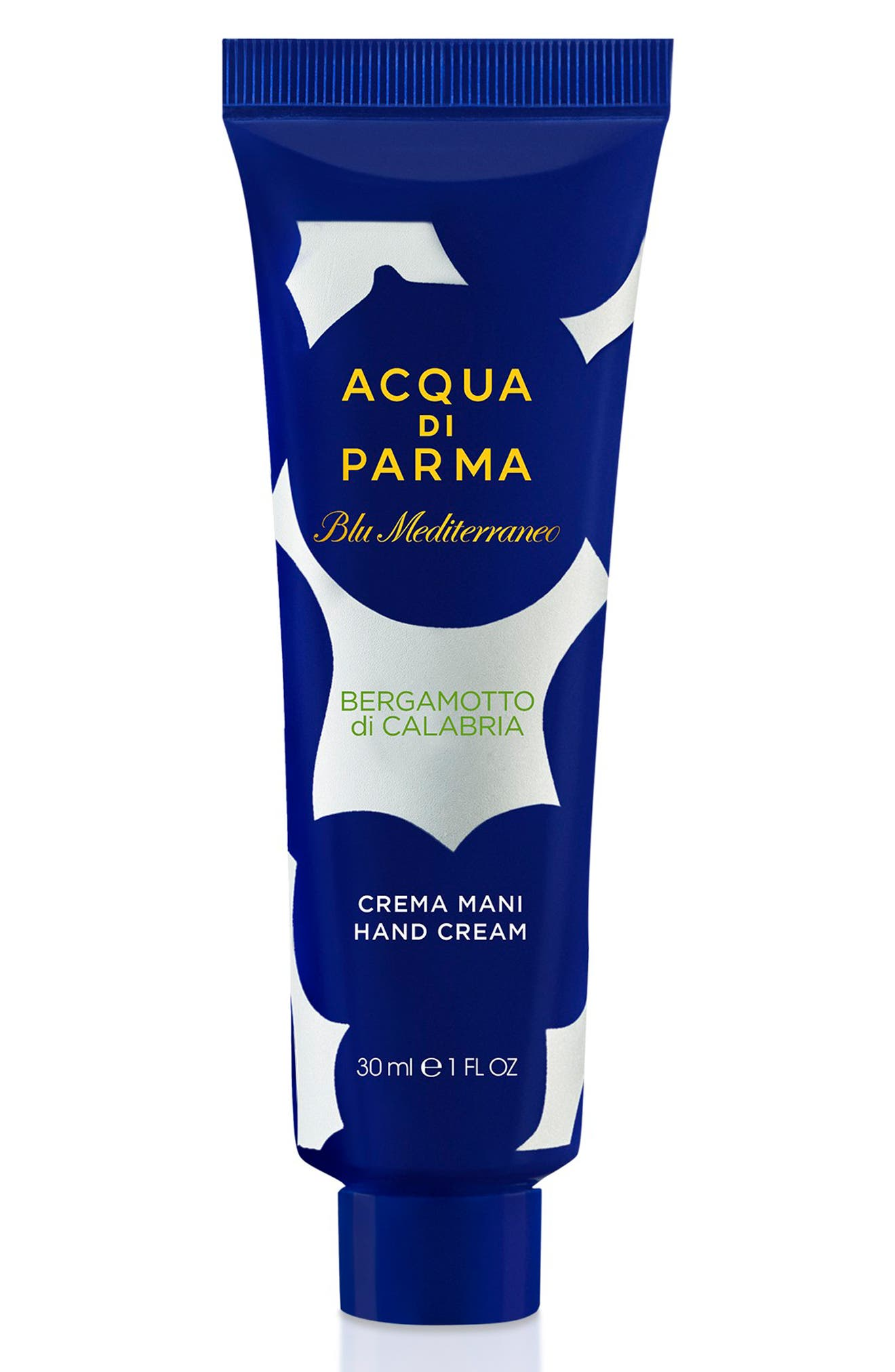 Bergamotto di Calabria Hand Cream,                             Main thumbnail 1, color,                             NONE