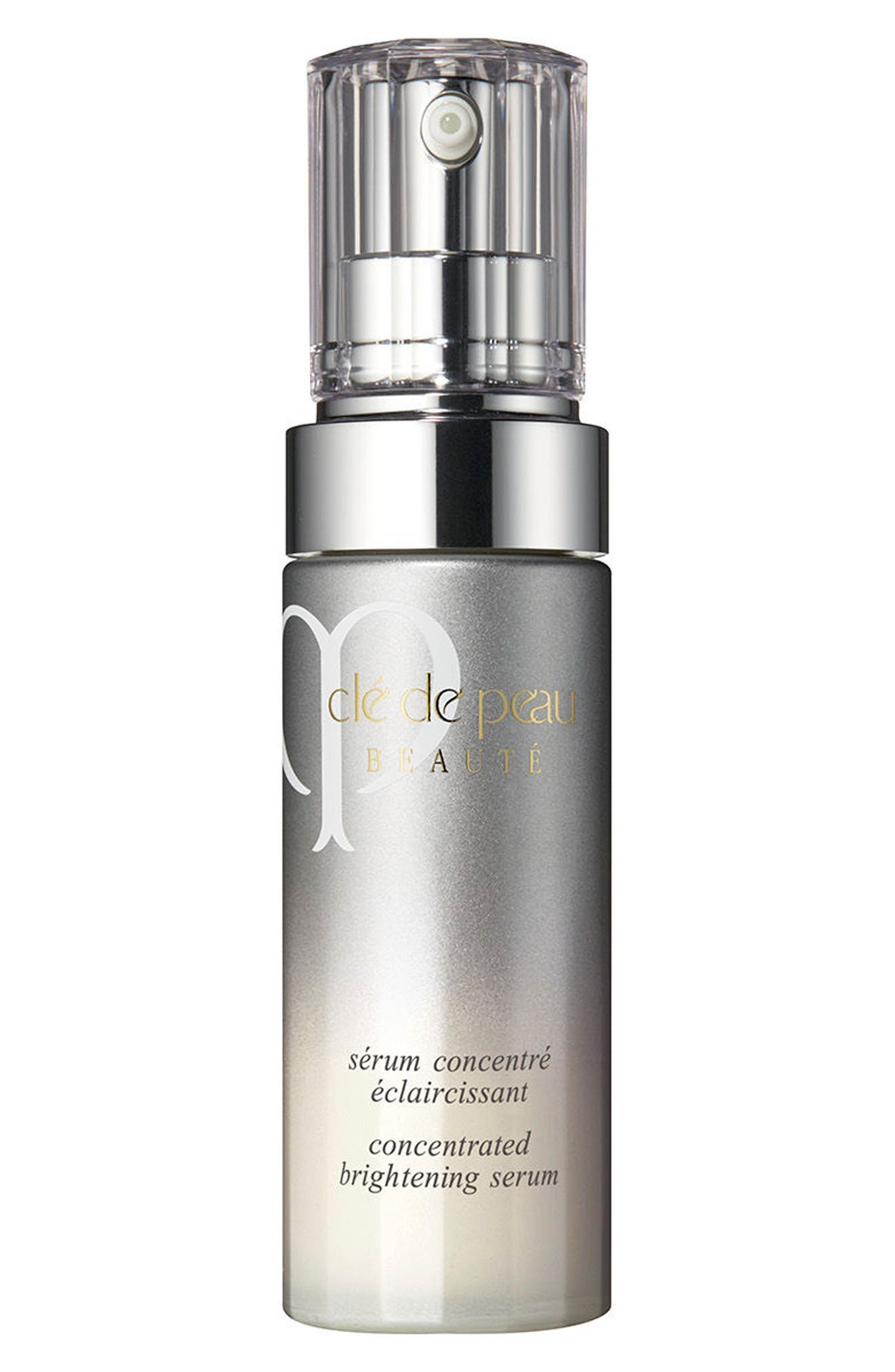 Concentrate Brightening Serum,                             Main thumbnail 1, color,                             NO COLOR