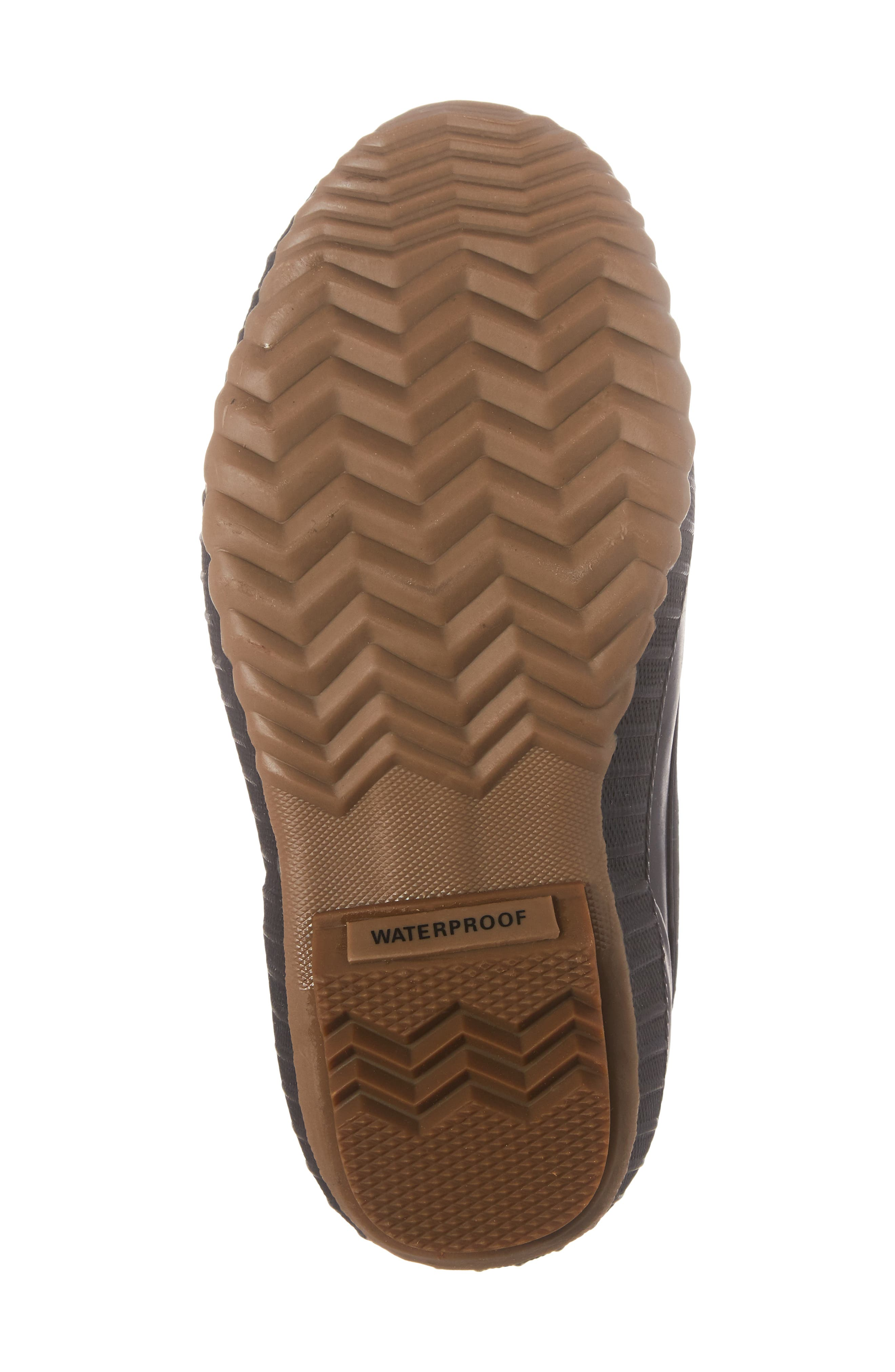 Cheyanne<sup>™</sup> II Waterproof Boot,                             Alternate thumbnail 6, color,                             ELK BLACK