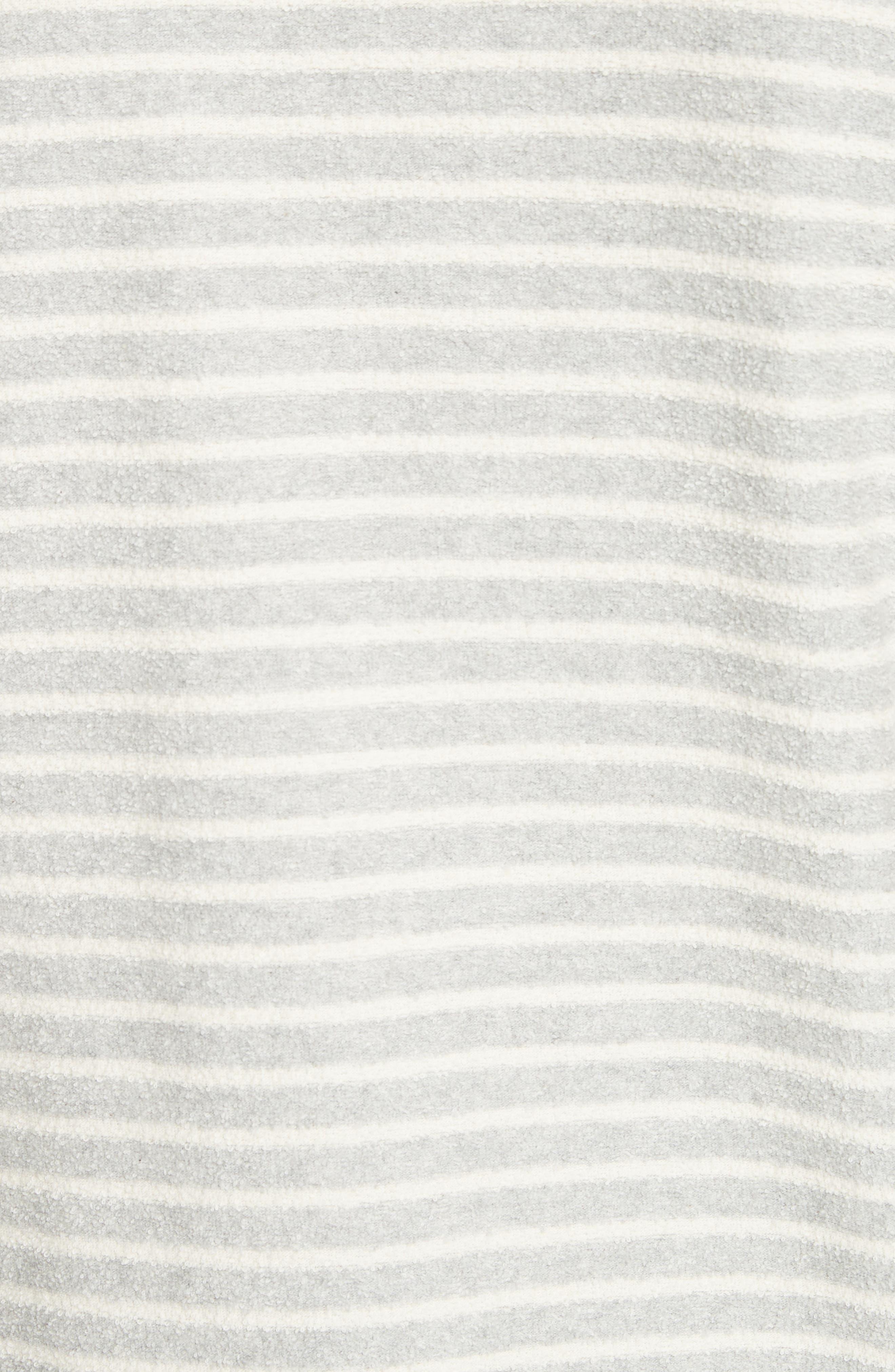 Niels Stripe Pocket T-Shirt,                             Alternate thumbnail 5, color,                             050