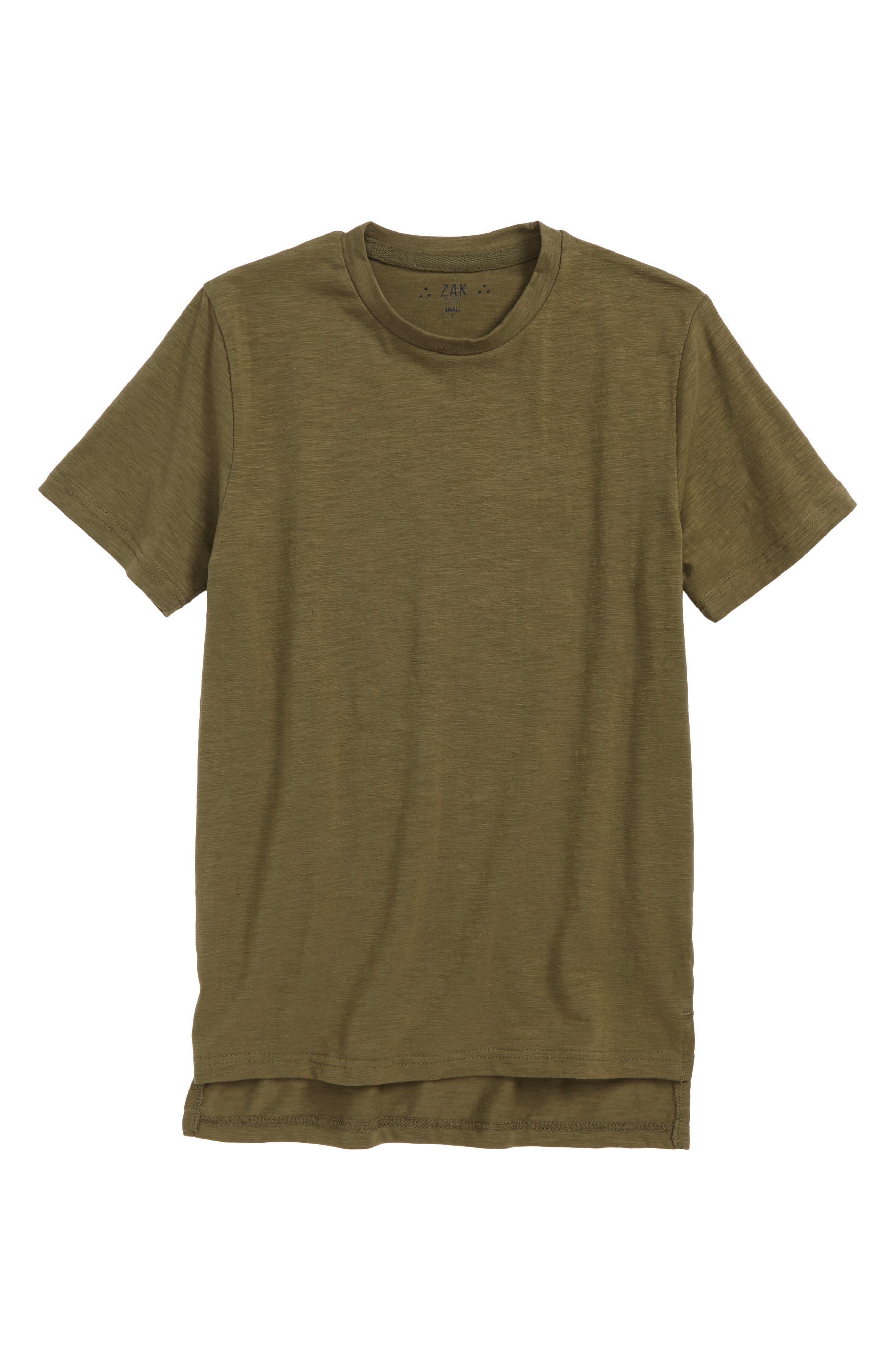The Lennox Everyday T-Shirt,                             Main thumbnail 2, color,
