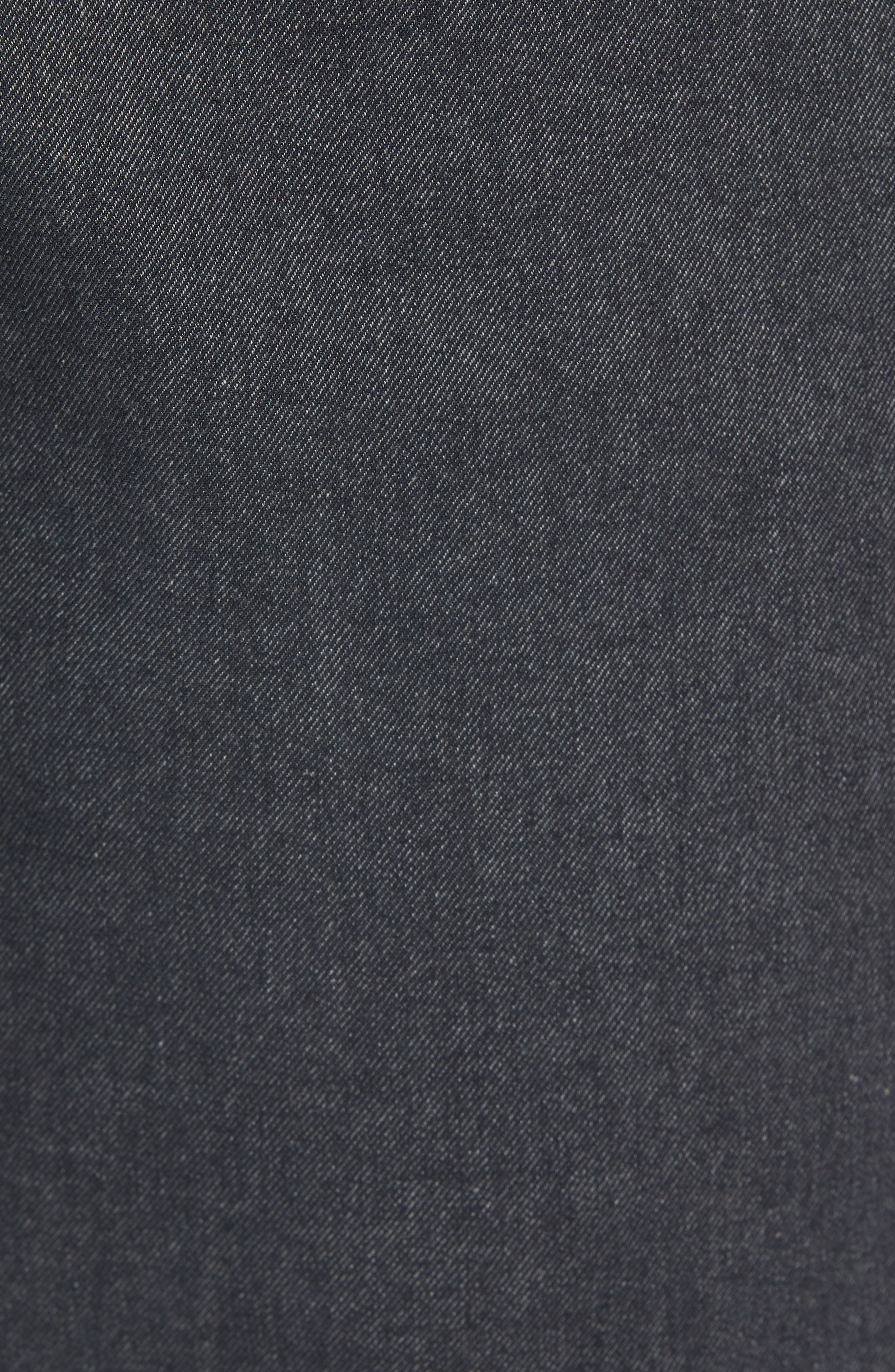 Tailored Fit Stretch Yarn-Dye Washed Chinos,                             Alternate thumbnail 5, color,                             020