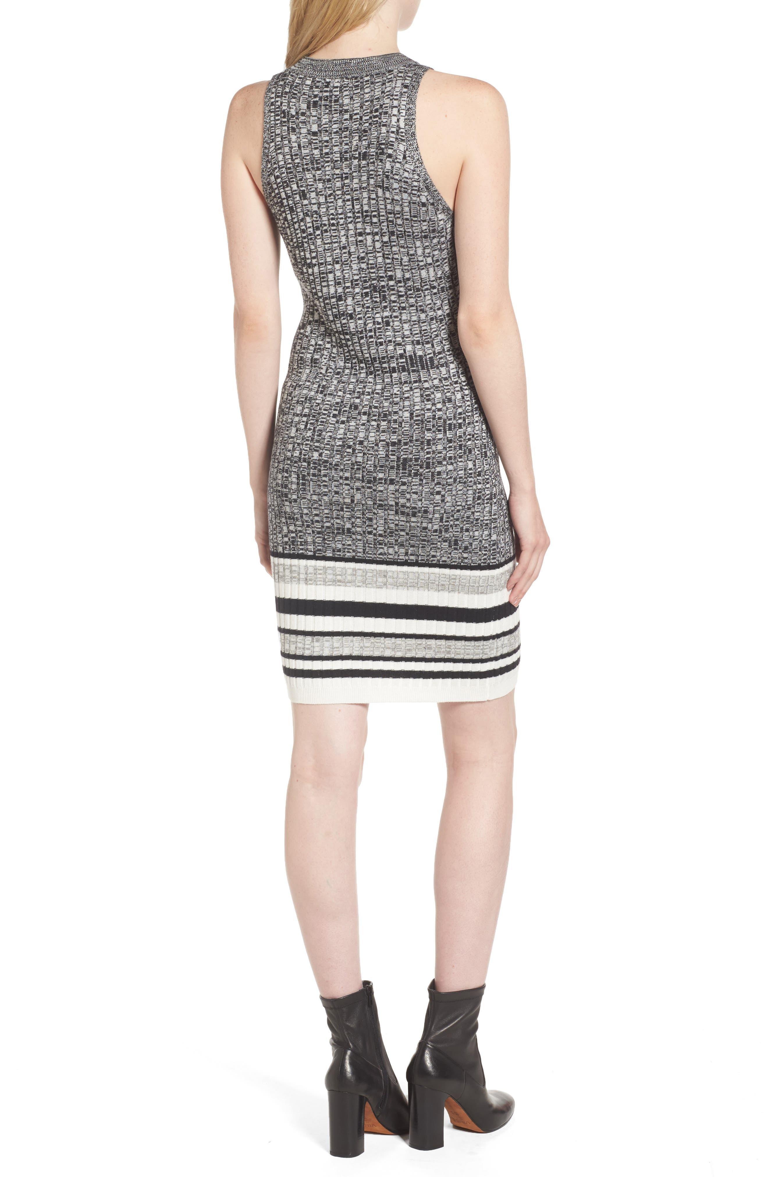 Merton Sweater Dress,                             Alternate thumbnail 2, color,
