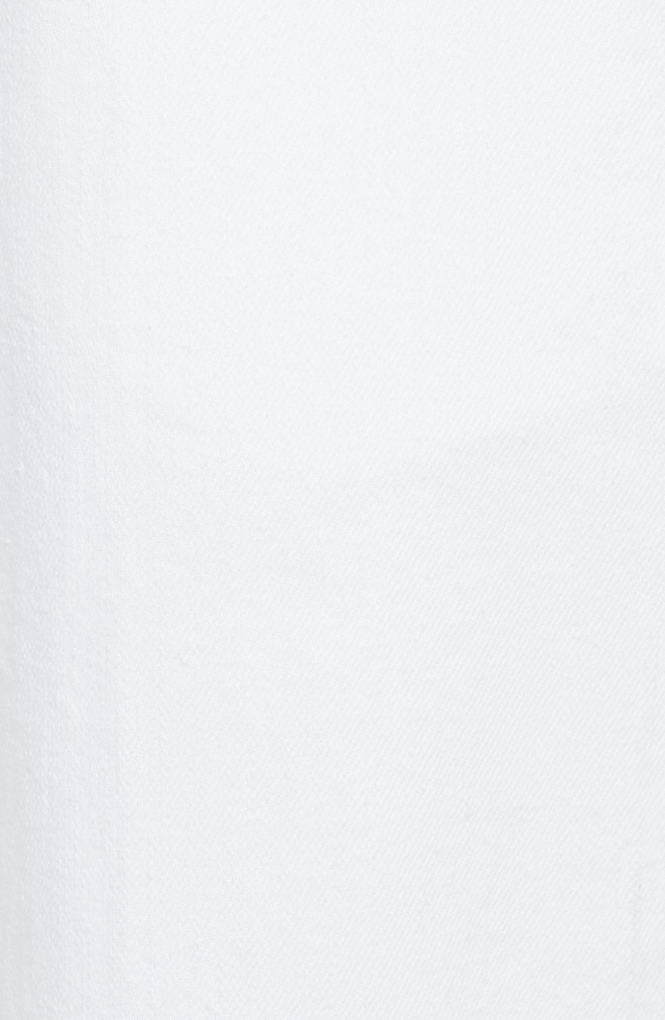 Pamela Ankle Jeans,                             Alternate thumbnail 5, color,                             100
