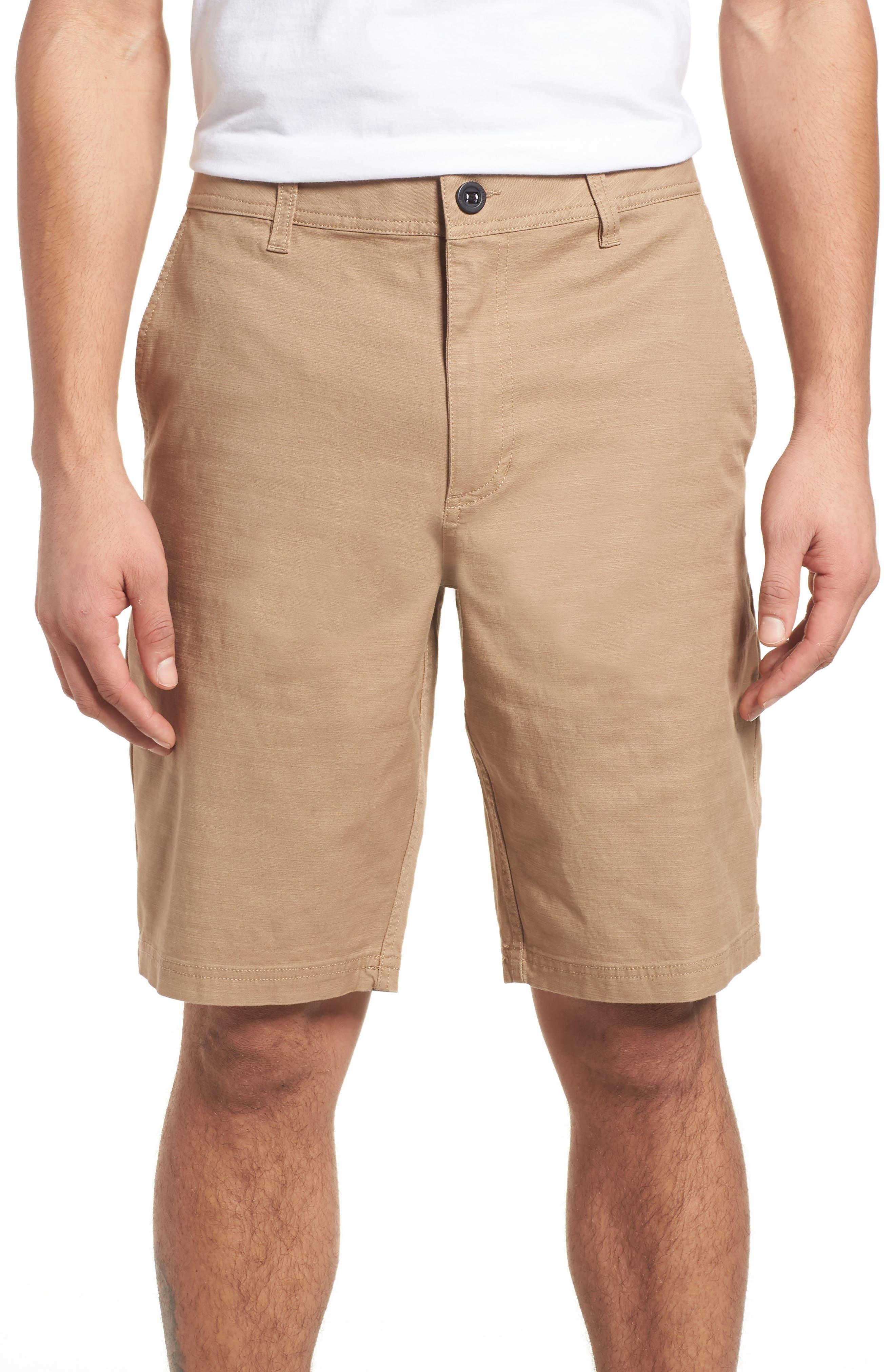 Jay Stretch Chino Shorts,                             Main thumbnail 2, color,