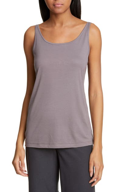 Eileen Fisher Tops SCOOPED NECK CAMISOLE