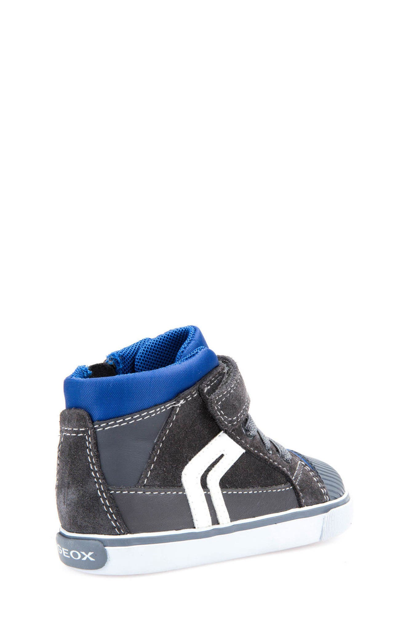 Kiwi Boy High Top Sneaker,                             Alternate thumbnail 2, color,                             073