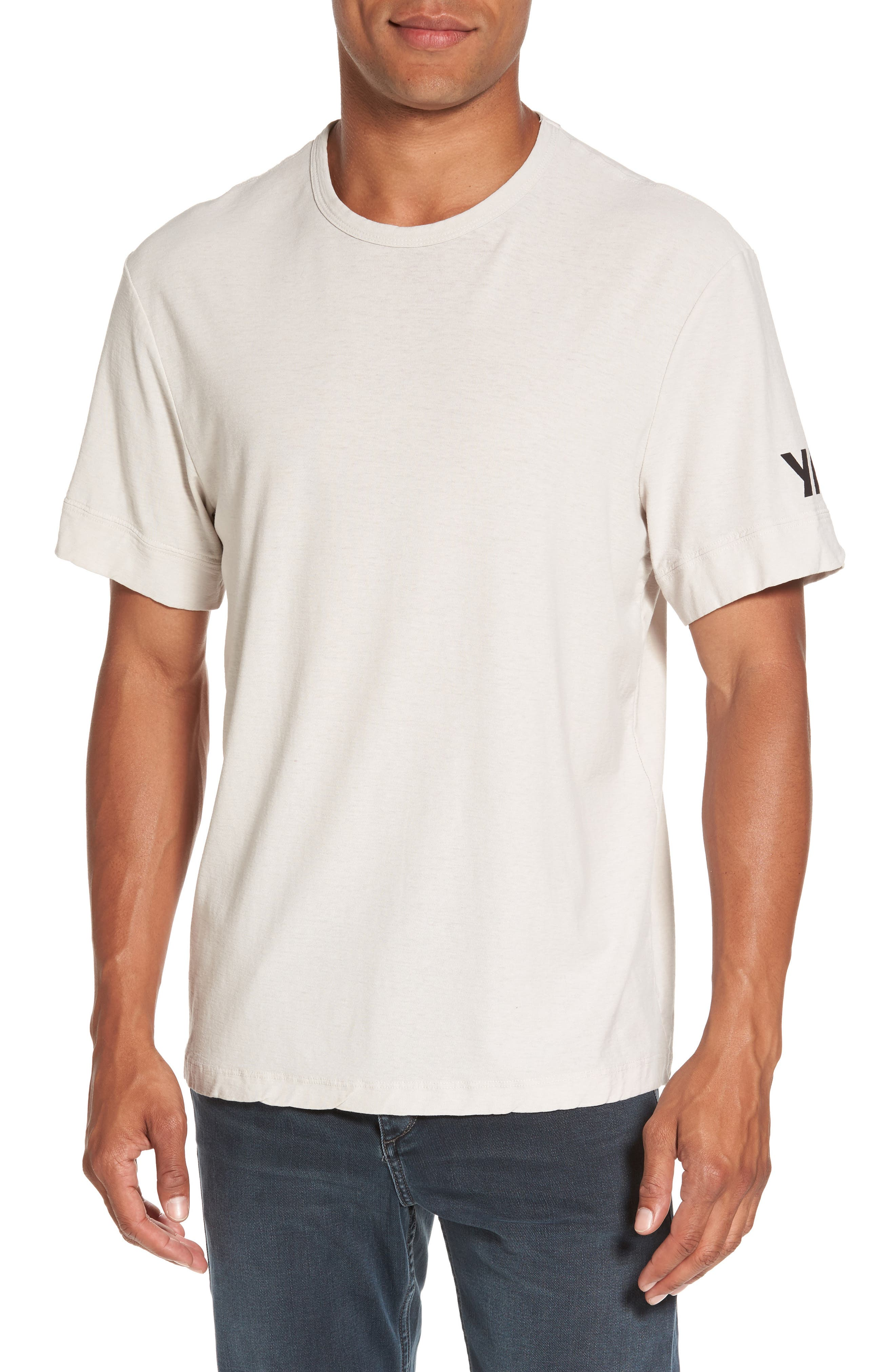 Reverse Tree Graphic T-Shirt,                             Main thumbnail 1, color,                             056