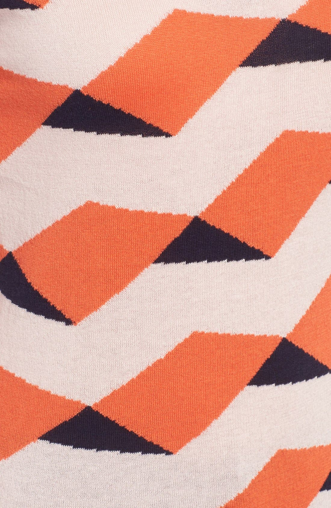 Cotton Blend Pullover,                             Alternate thumbnail 145, color,