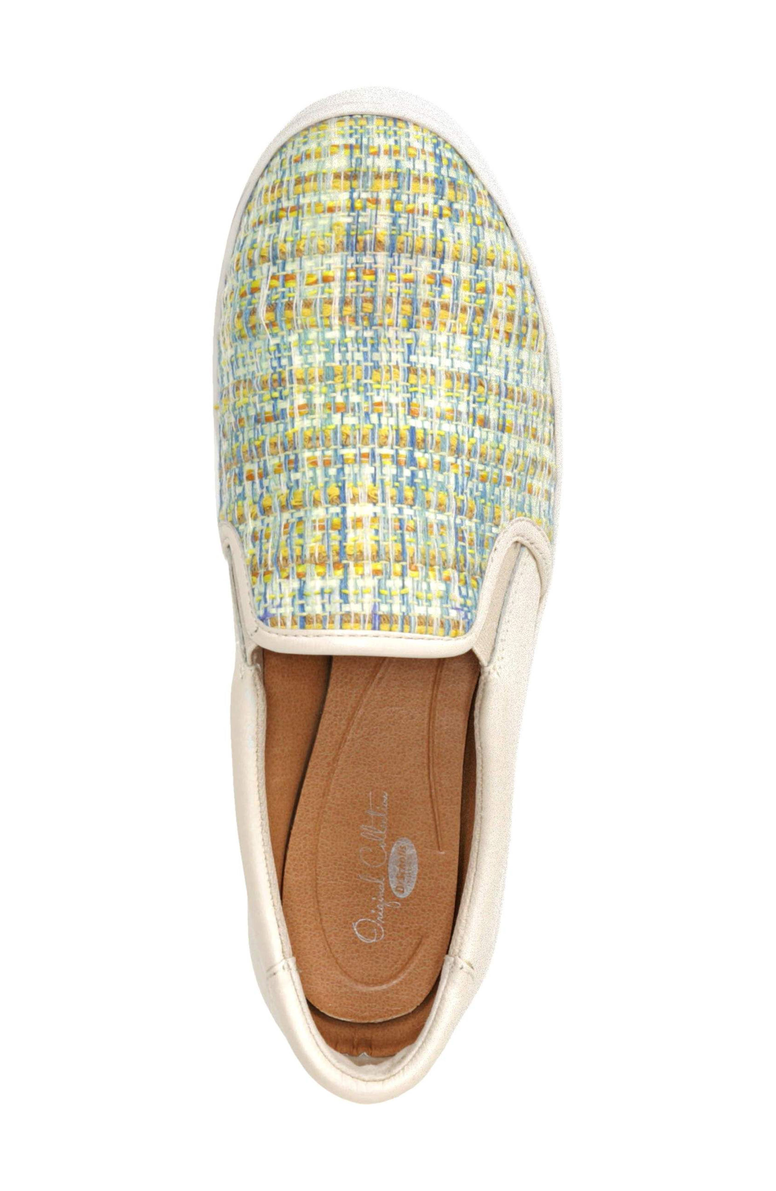 Original Collection 'Scout' Slip On Sneaker,                             Alternate thumbnail 93, color,