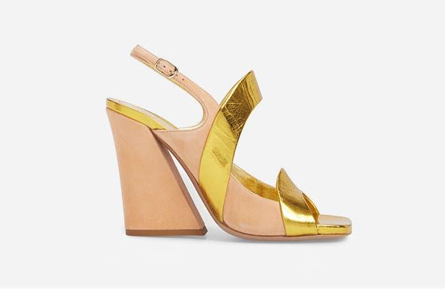 Dries Van Noten shoes.