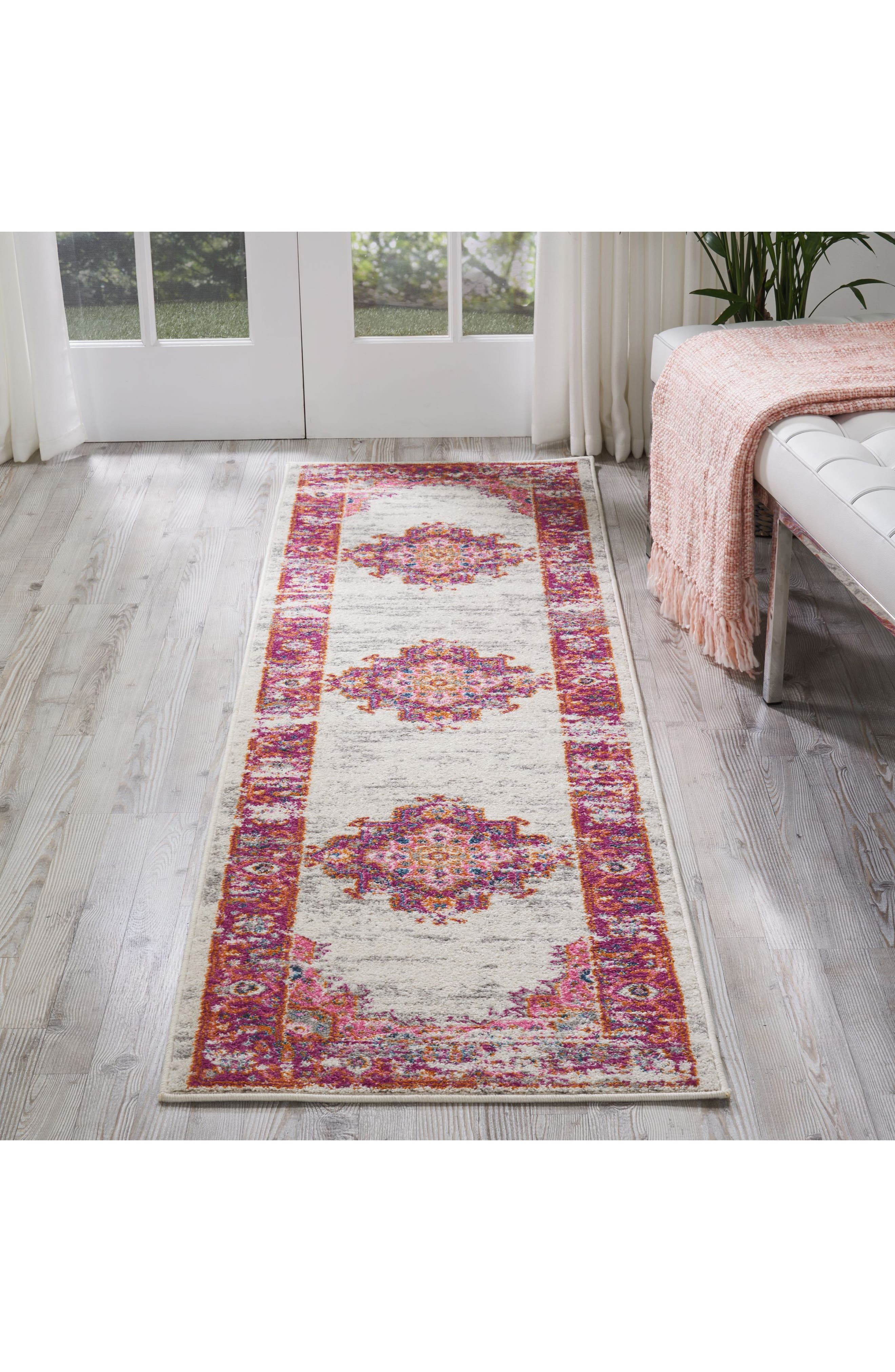 Passion Rug,                             Alternate thumbnail 19, color,
